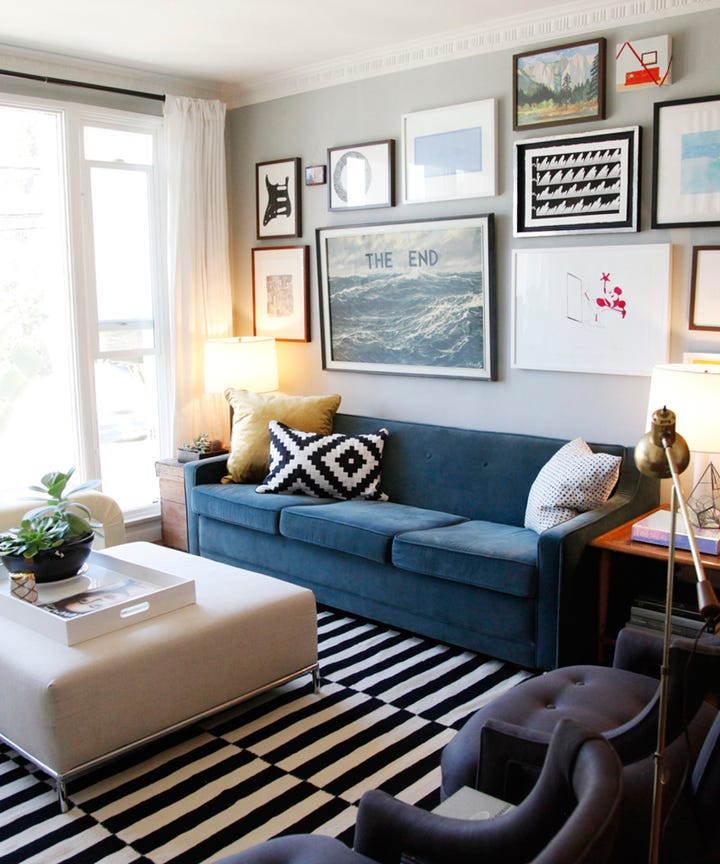 decorating a home or apartment is a fun project but its also daunting whether youre starting with a blank canvas or looking for a statement piece to - Home Decoration Sites