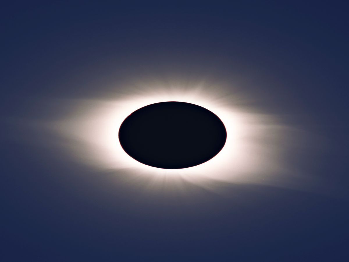 So, What Exactly Is A Total Solar Eclipse?