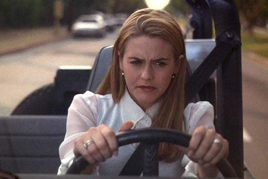 Best Quotes From Clueless
