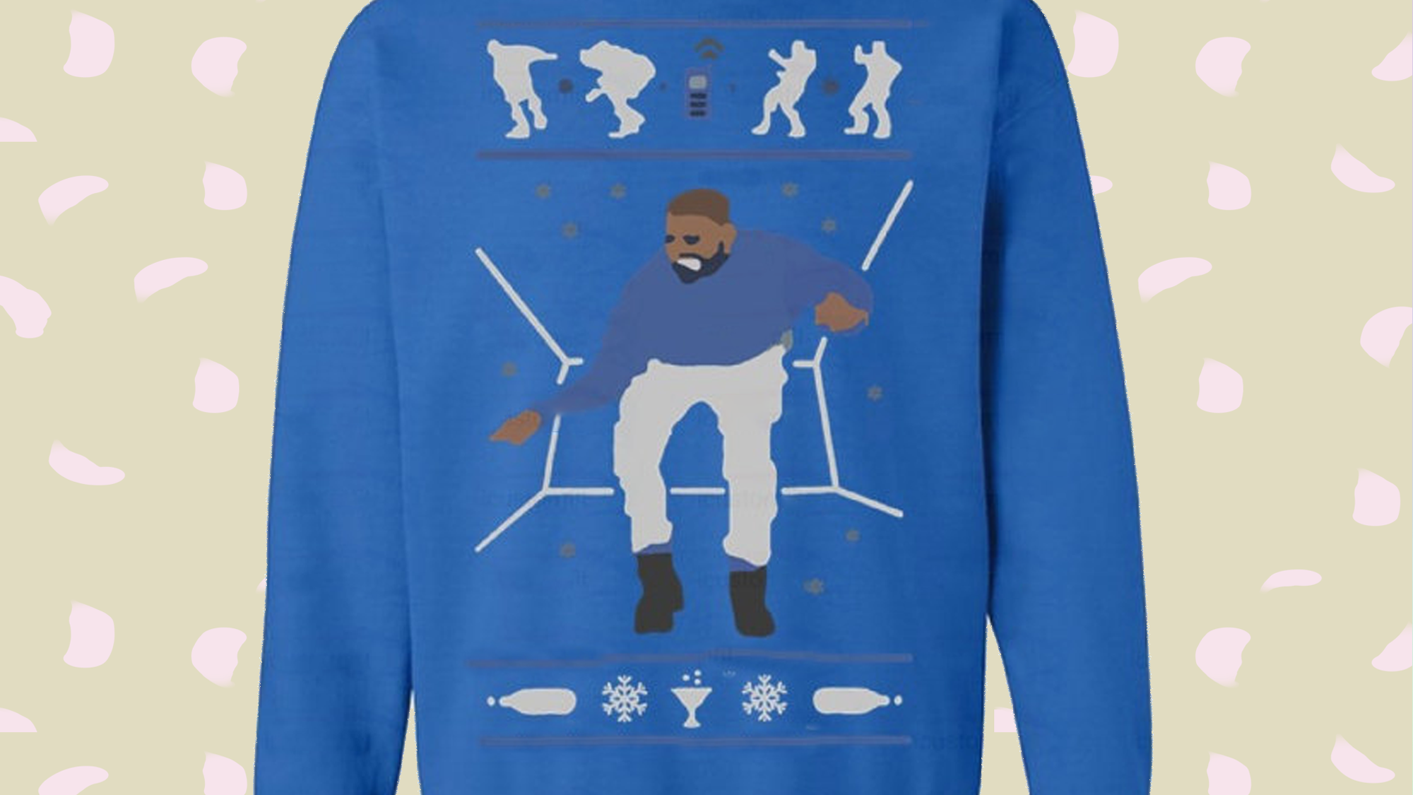 Ugly Christmas Sweaters - Best Ugly Sweater Outfits