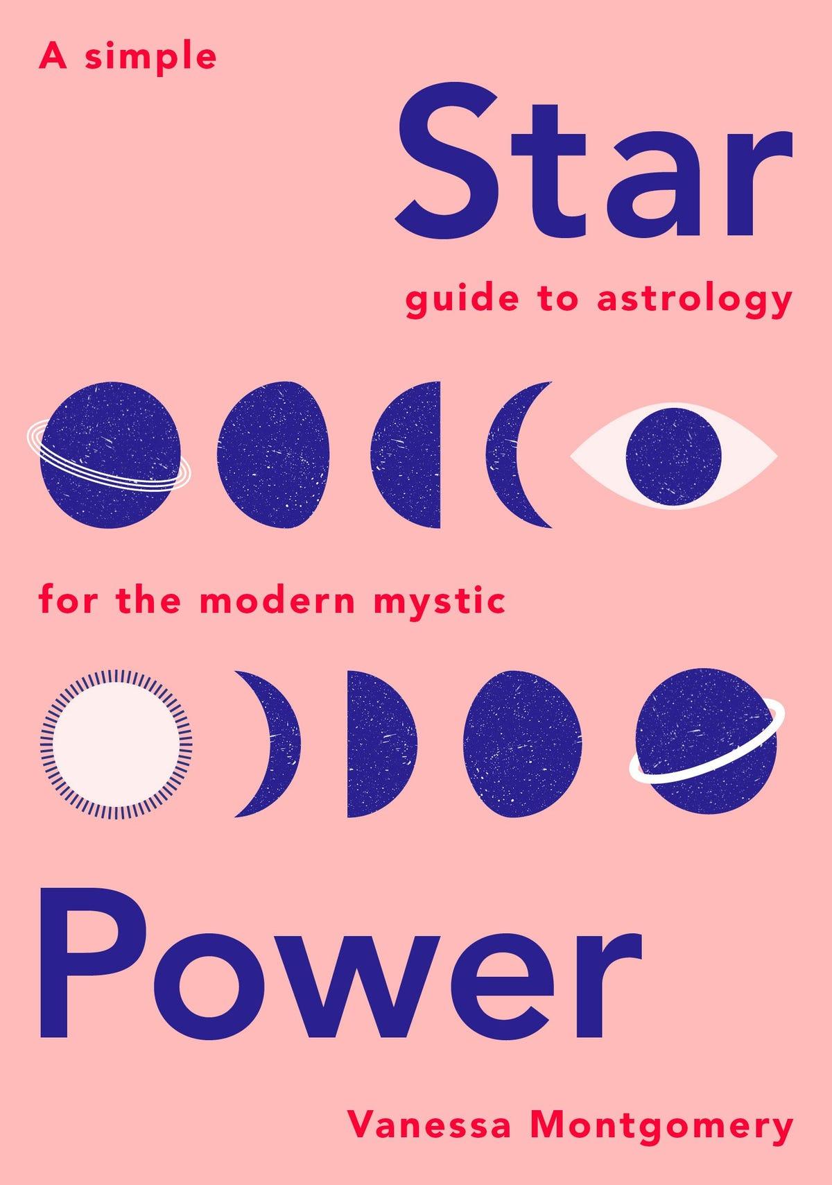 Best Astrology Books For Beginners & Zodiac-Lovers 2019