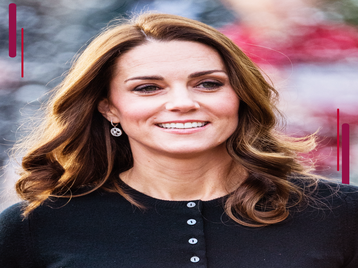 How To Score Kate Middleton s Hair Color — According To The Pros
