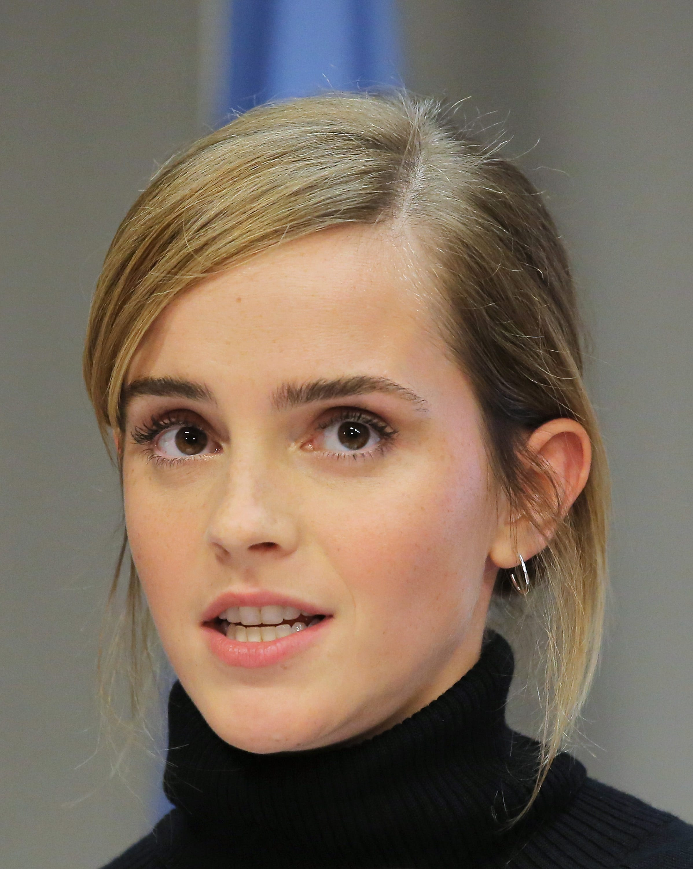 Emma Watson Speaks Out About Campus Sexual Assault At U.N.