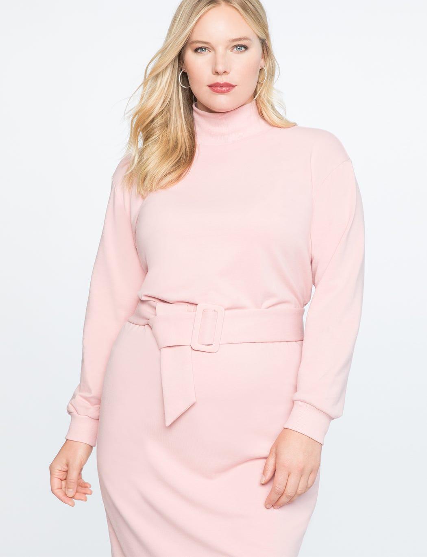 d6492c7d34 Best Turtleneck Sweater Dresses To Buy This Winter 2018