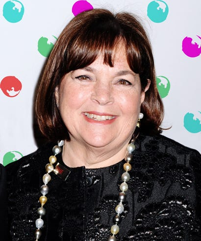Ina Garten New Cookbook Instagram Tease