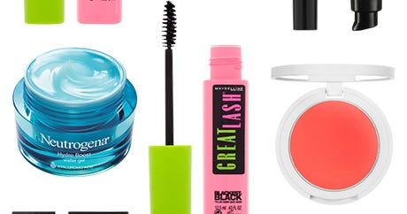 The Broke Girl's Guide To Spring Beauty