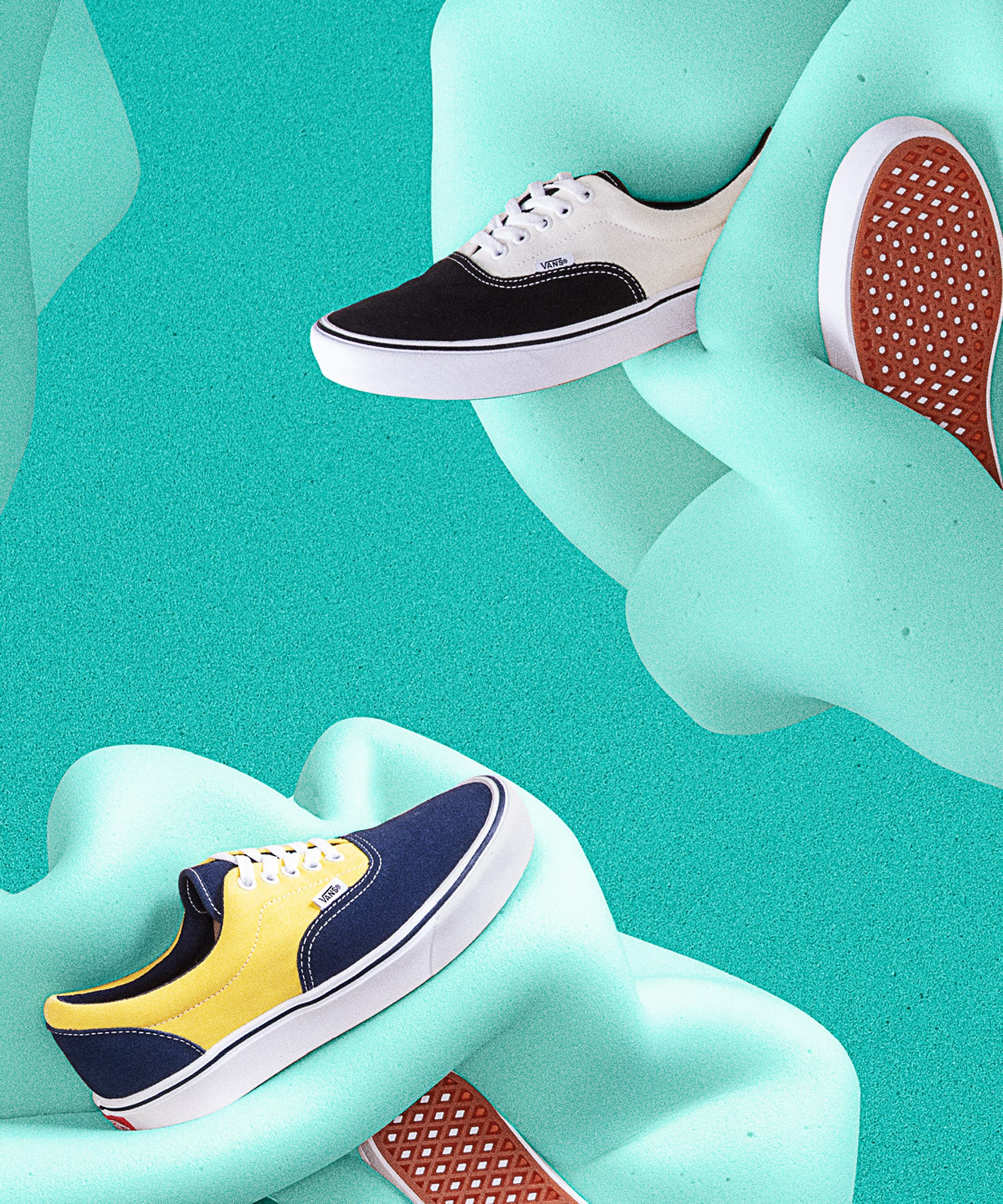 2b81c9aed9bb Vans  New ComfyCush Collection Combines Style   Comfort Like Never Before