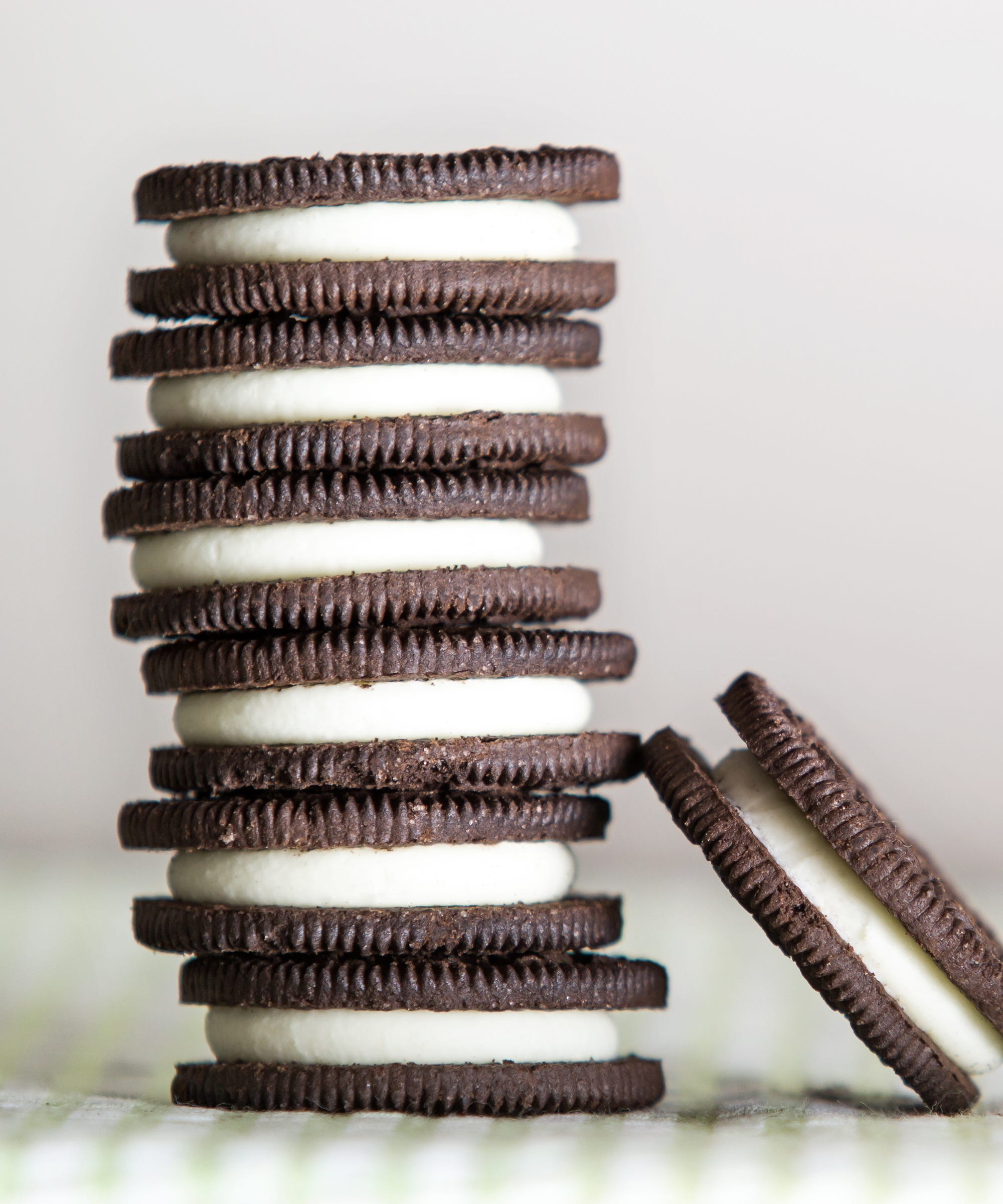 Girl Scout Vs. Oreo: Which Cookie Brand Is Really Number One?