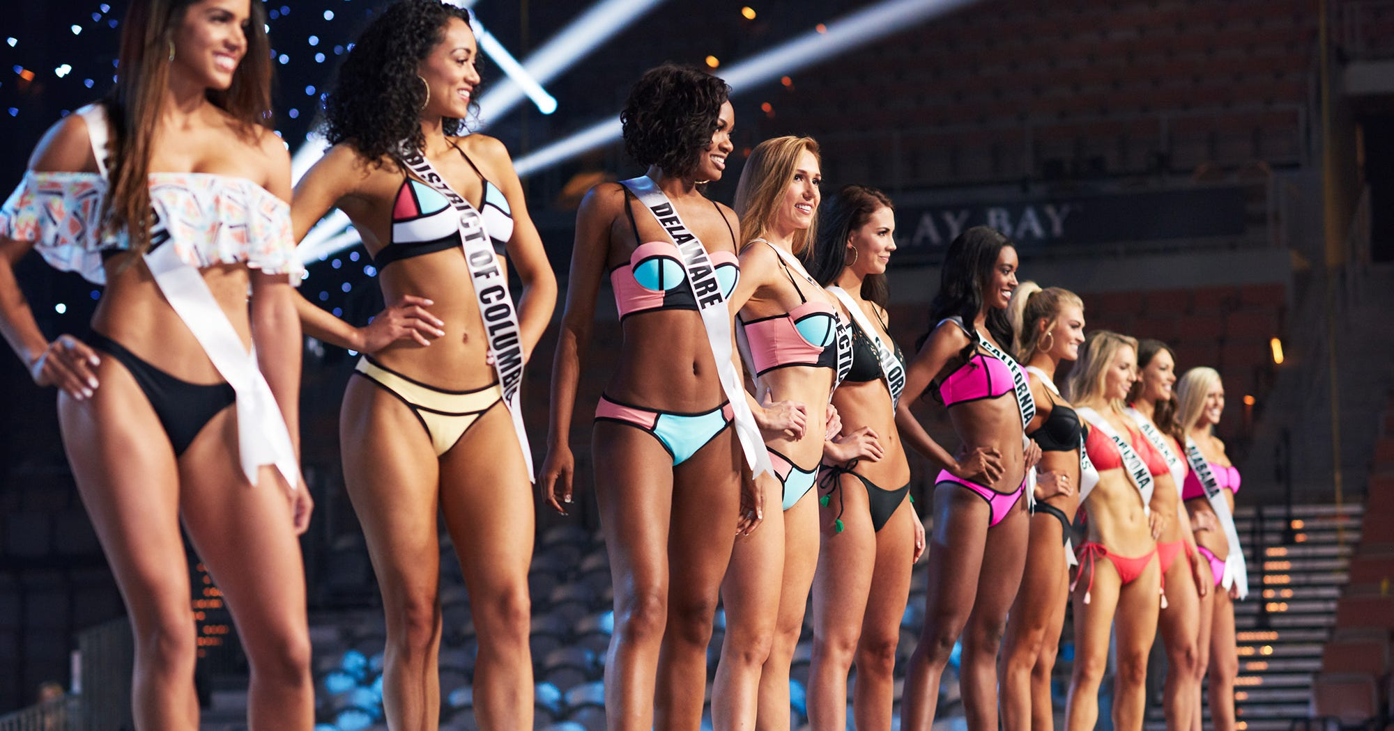 888428d883 Miss America Pageant Changes After Trump Ownership