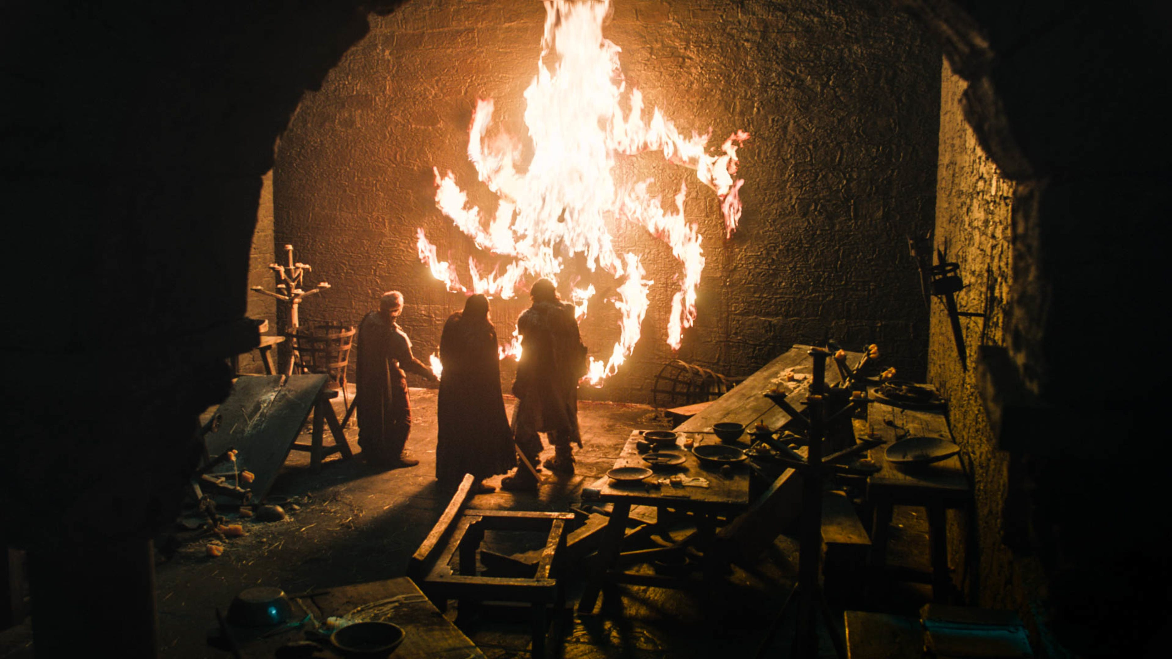 Reddit Is Convinced This One Moment Foreshadowed How Game Of Thrones Will End