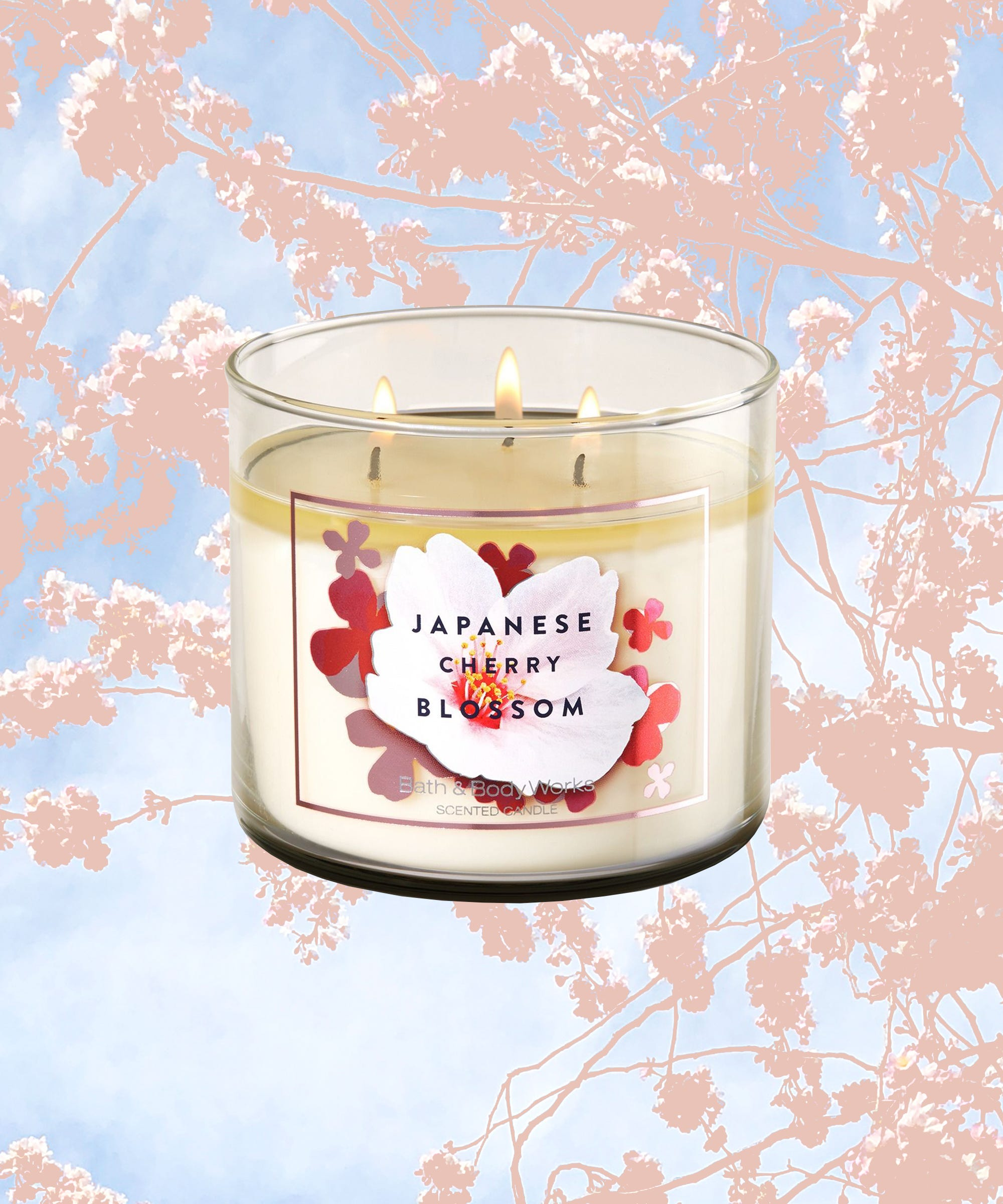 Bath & Body Works Is Having AFlash Candle Sale — & Everything's Under $11