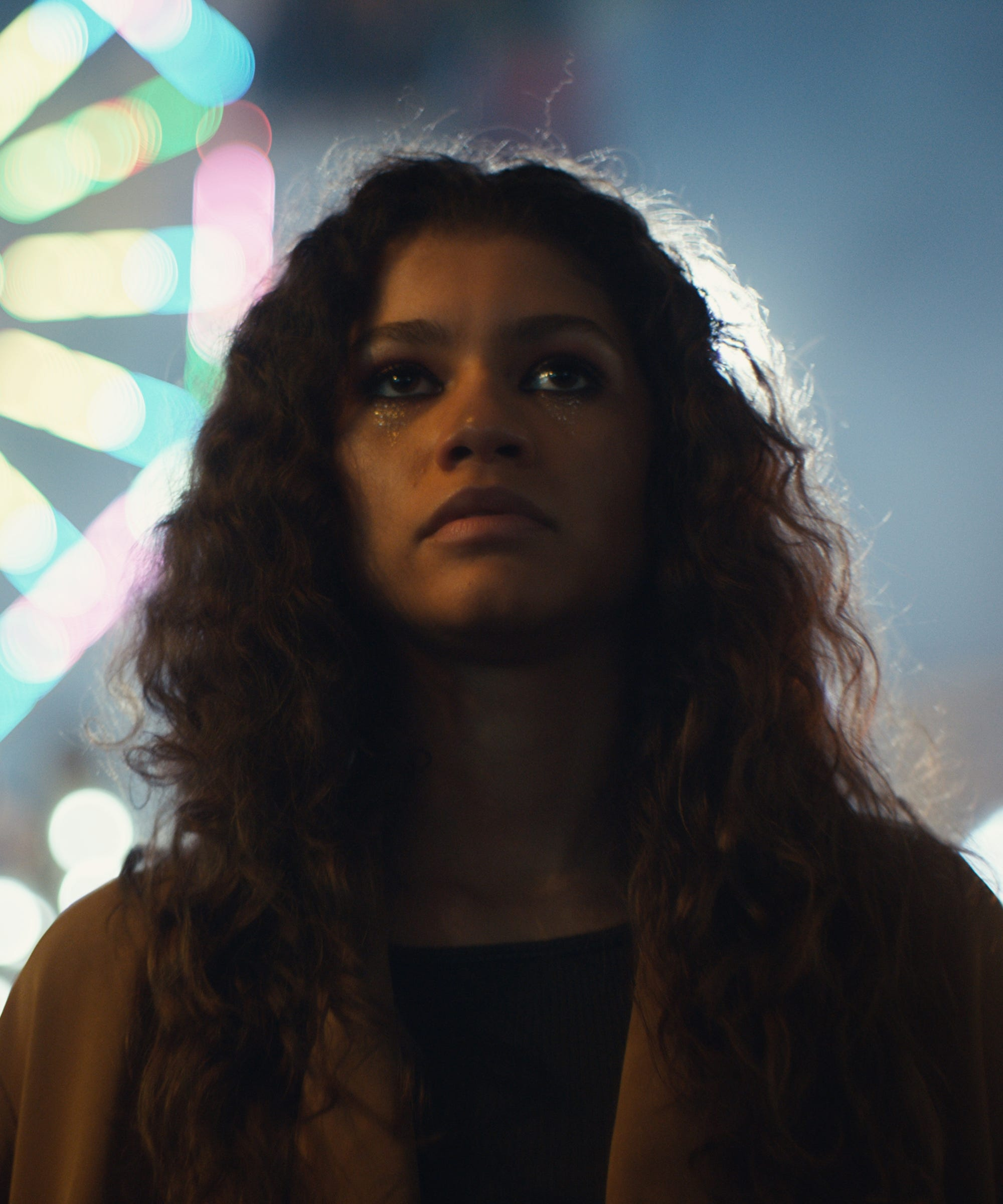 What's In The Name Of HBO's New Drama, Euphoria