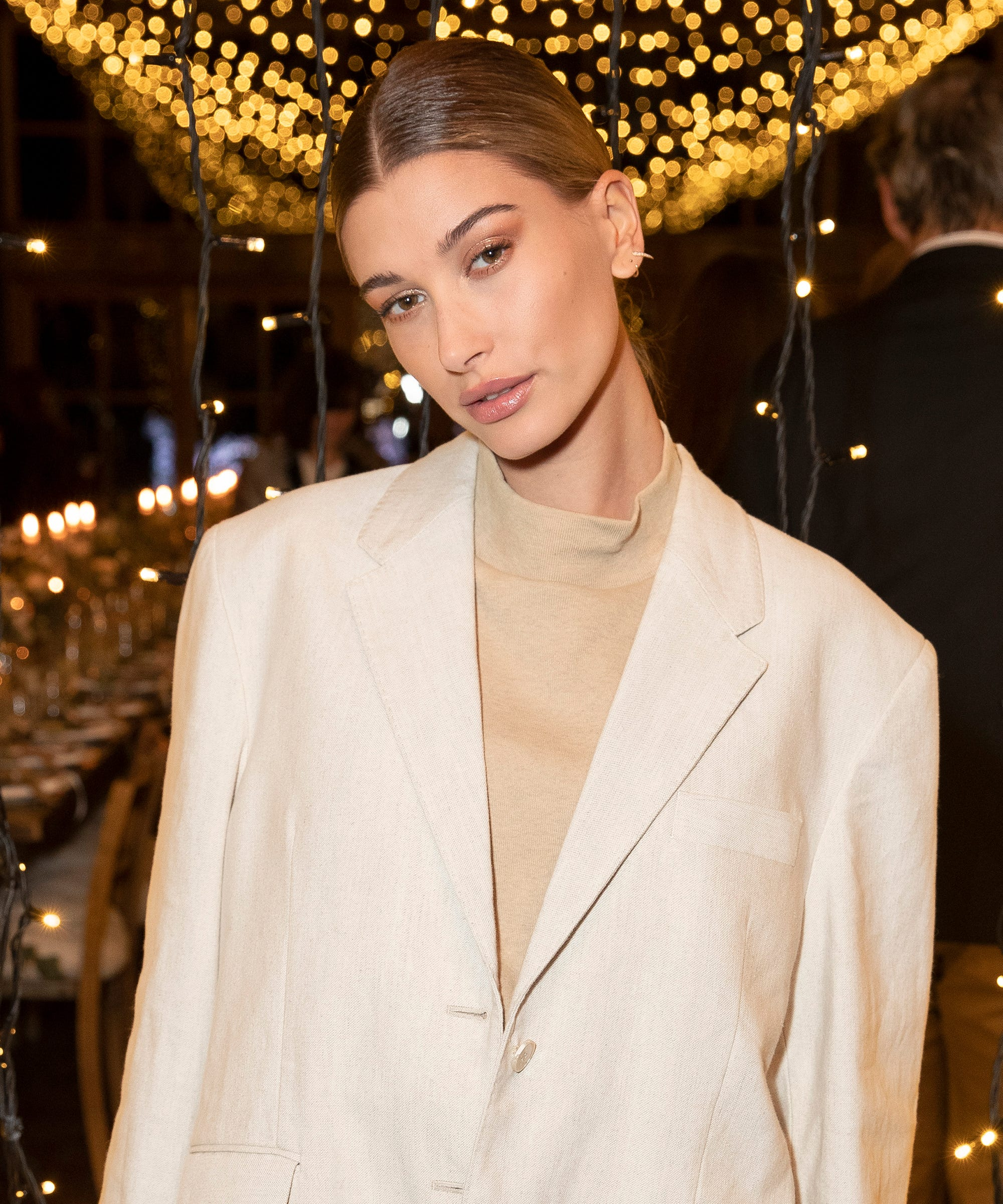 Hailey Bieber May Be Gearing Up To Launch Her Own Beauty Line