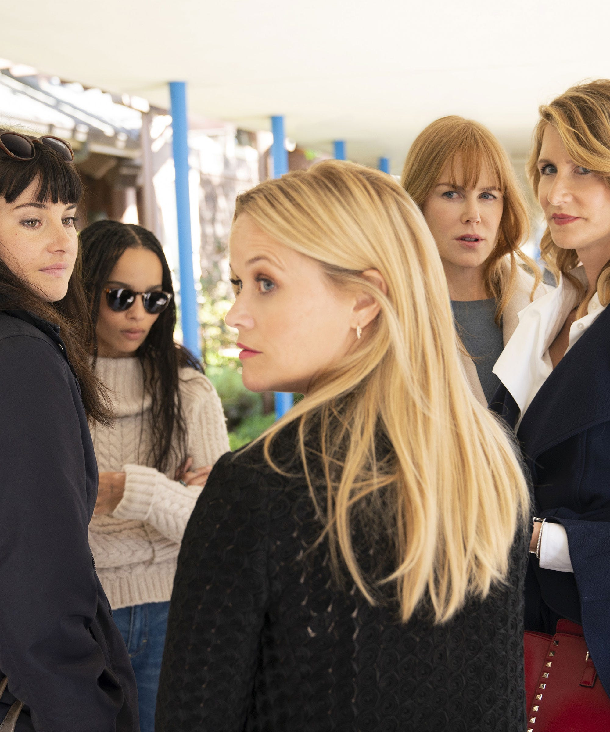 Big Little Lies Season 2 Deals With The Aftermath Of Murder In '70s Disco Glam