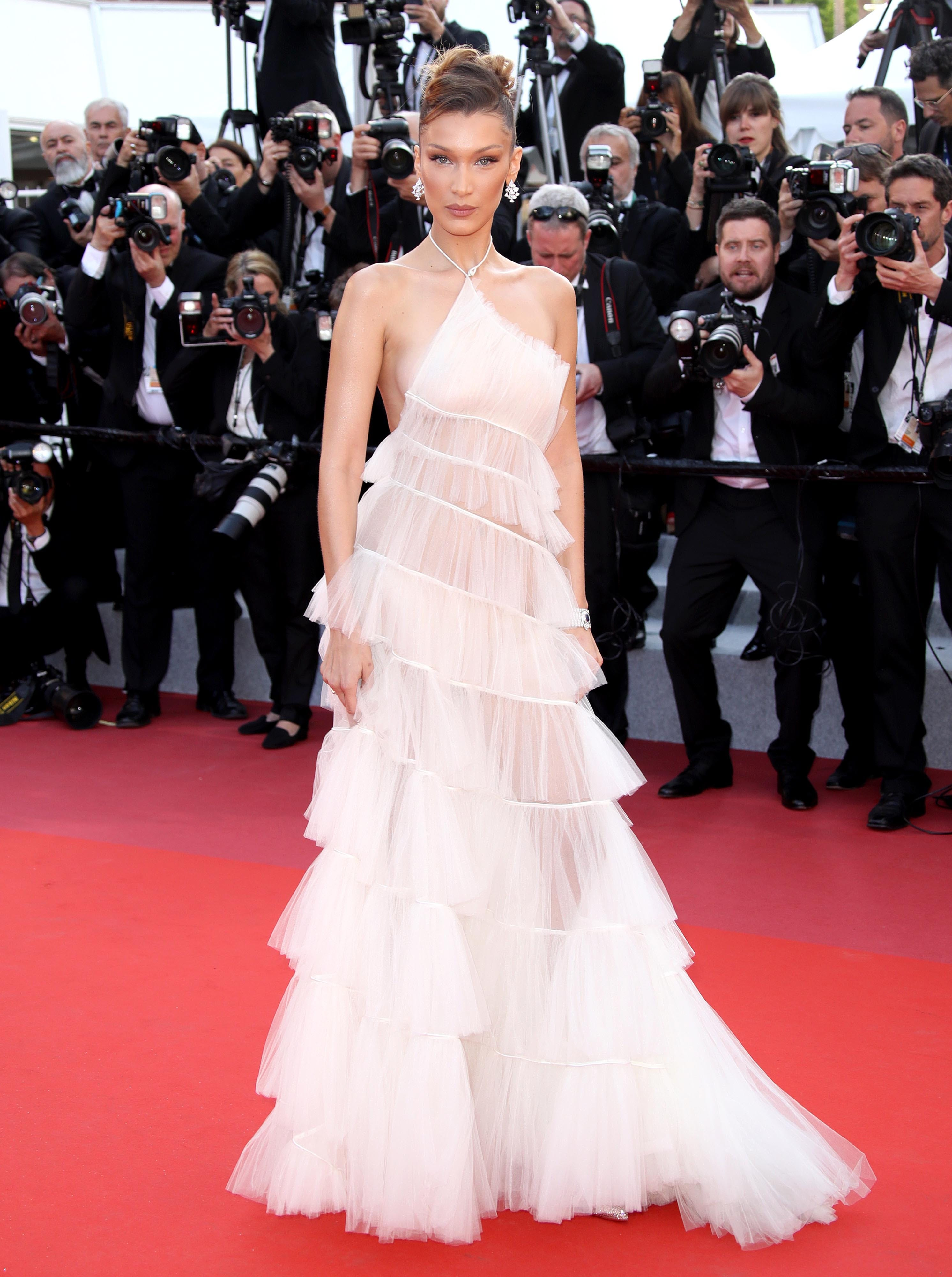 Here Are The Best Dressed Stars At Cannes 2019