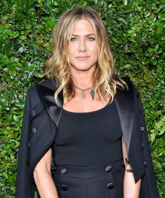 Jennifer Aniston Goes Topless in SEXY Photoshoot, Sets Social Media AFIRE