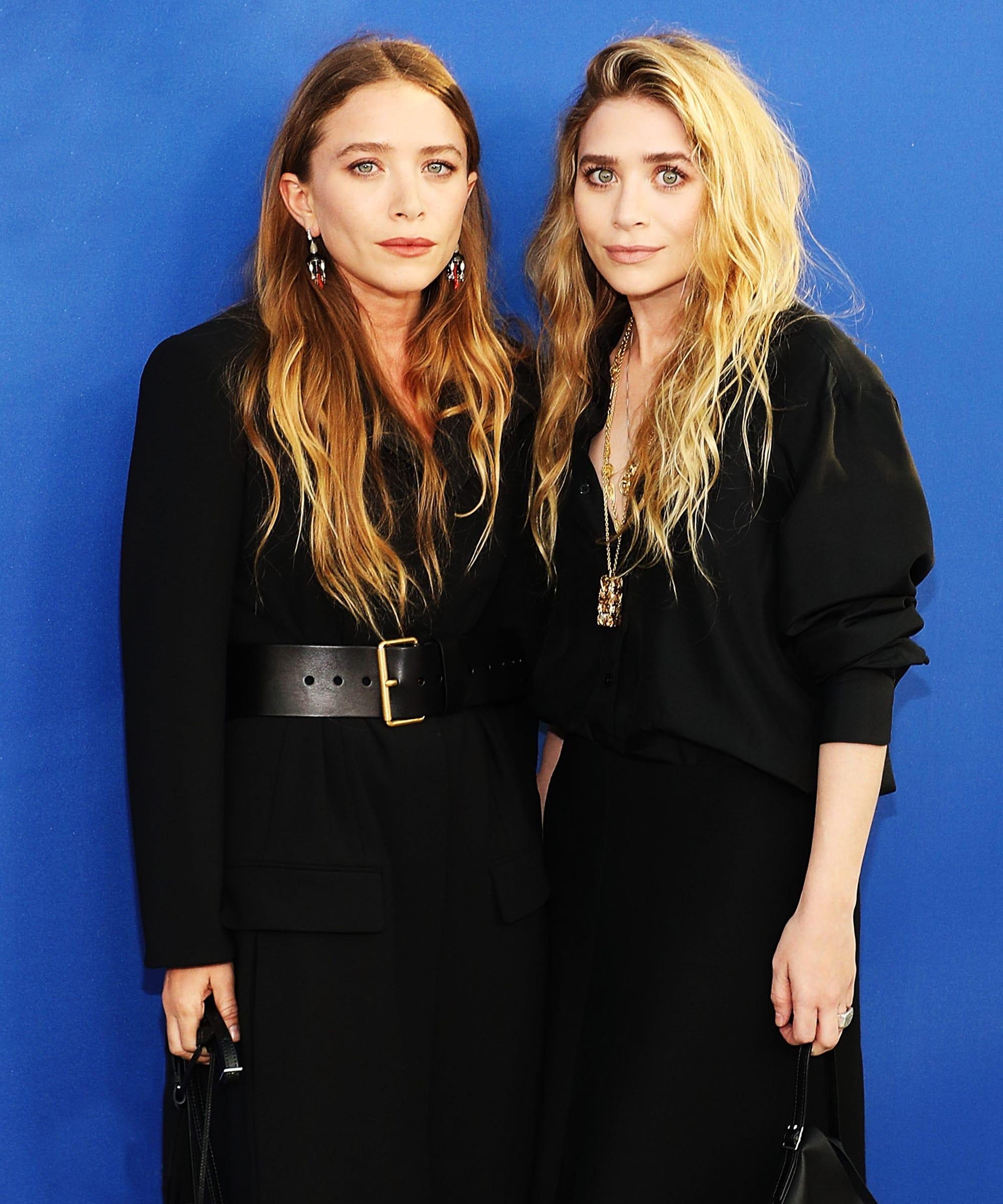 Olsen Twins naked 222