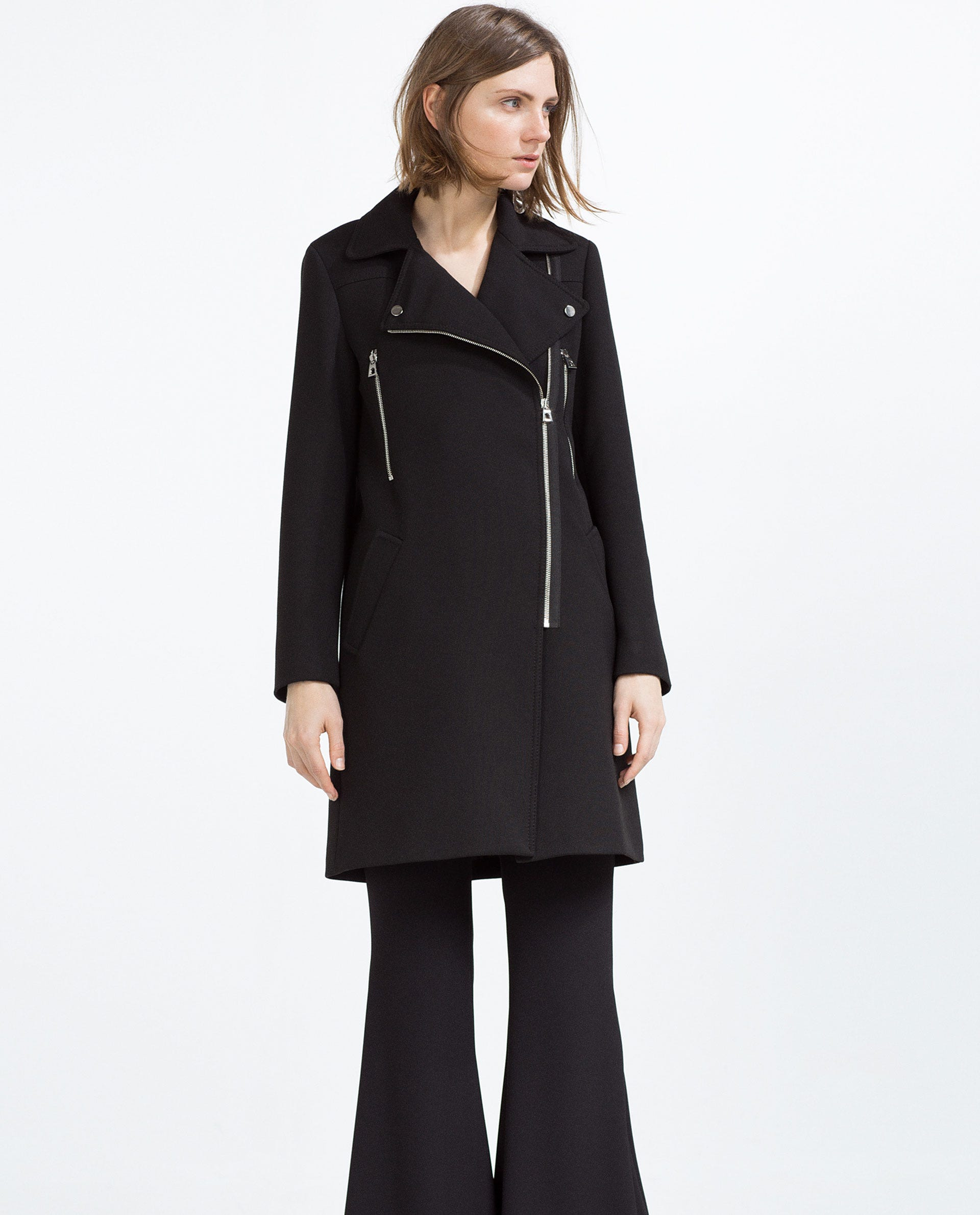 c53e2197 What Sells Fastest At Zara - Affordable Coats