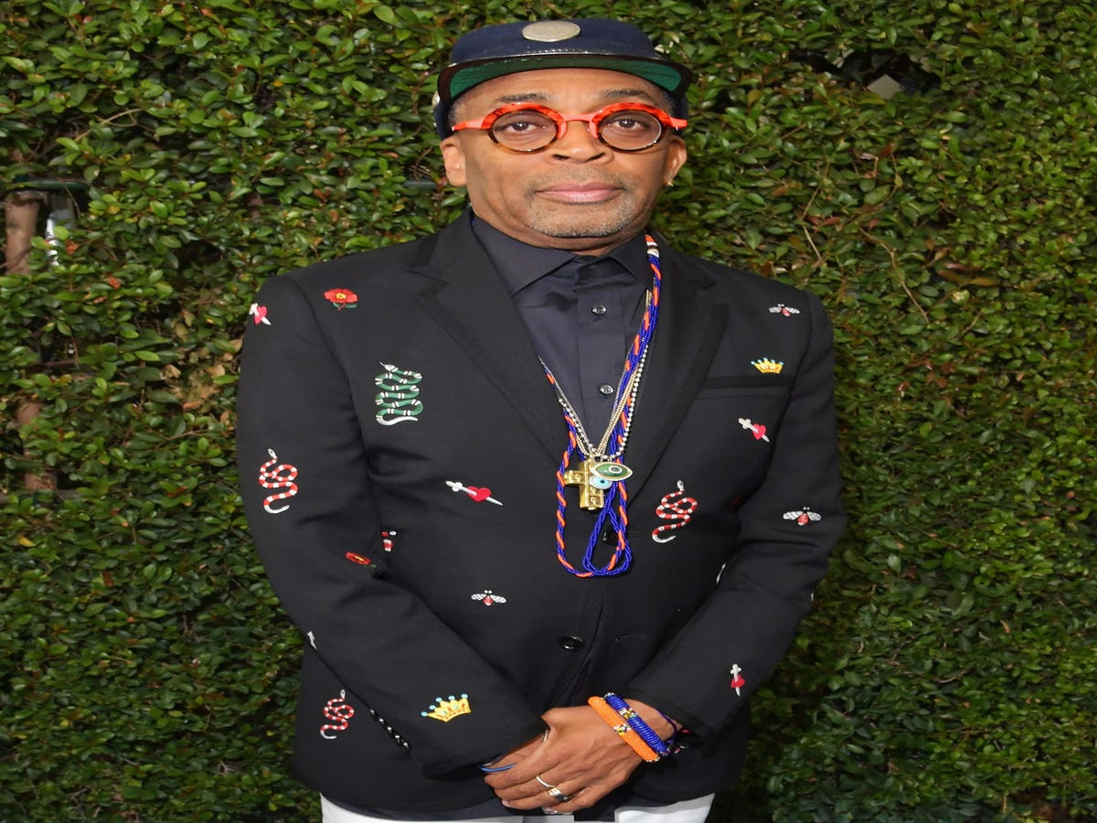 This Is How Much Spike Lee Is Worth