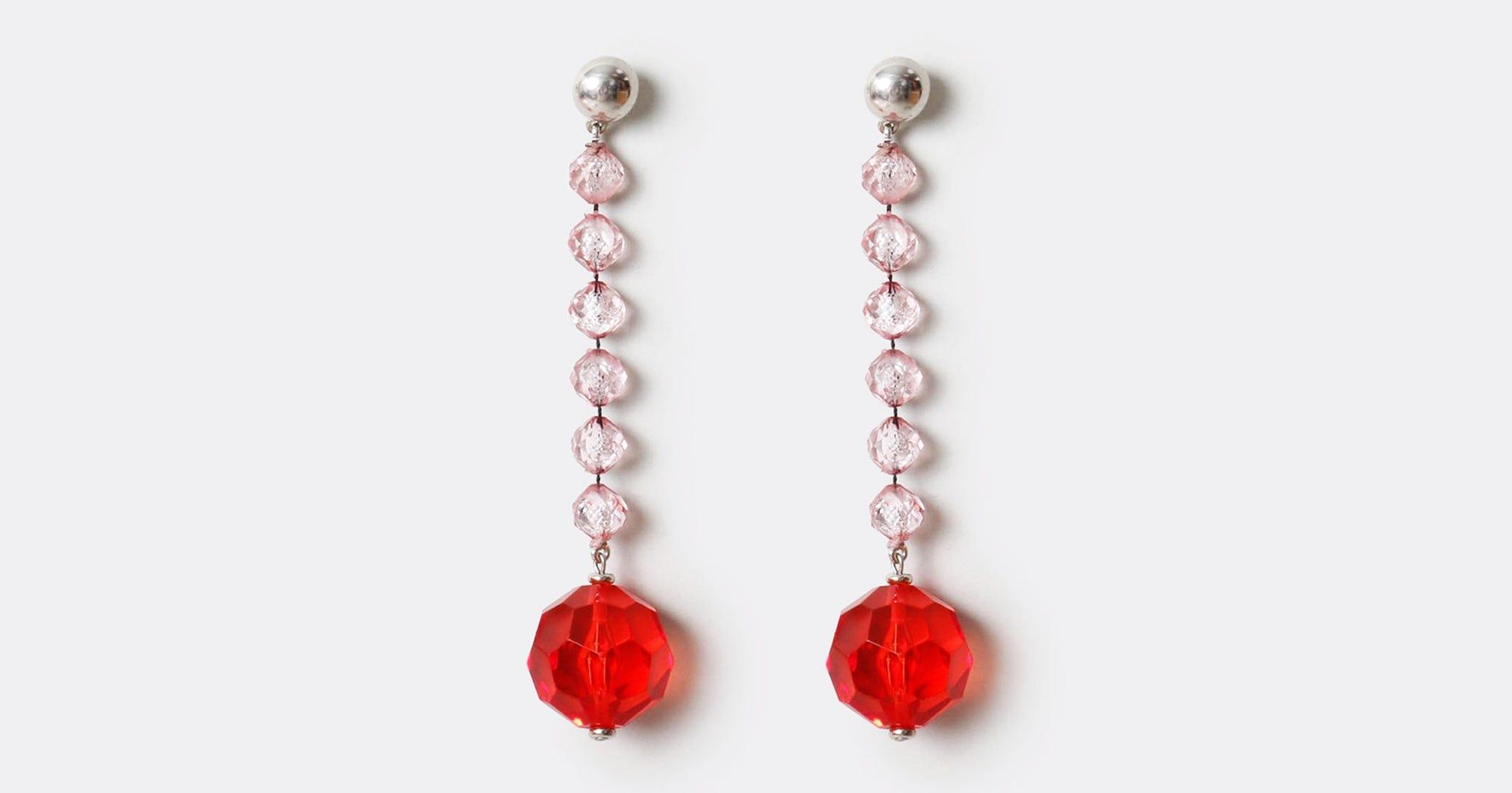 ec5a47104 Drop Earrings Trend - Cute Dangle Chandelier Styles