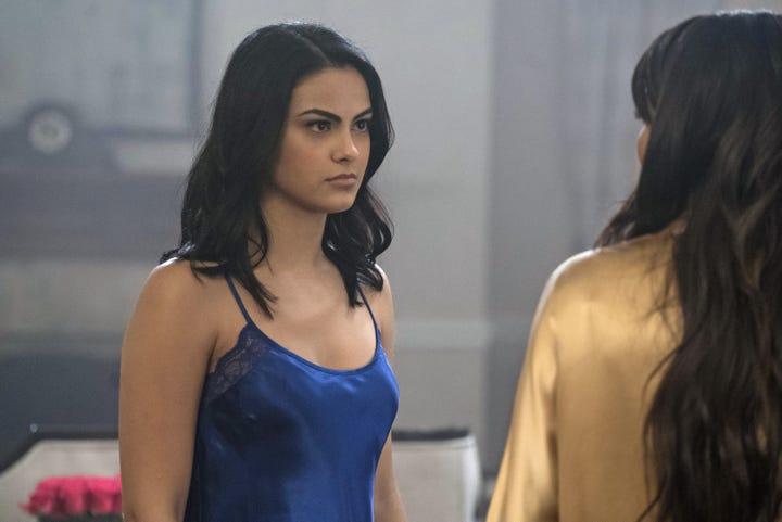 Riverdale Recap Season 1 Episode 12 Anatomy Of A Murder