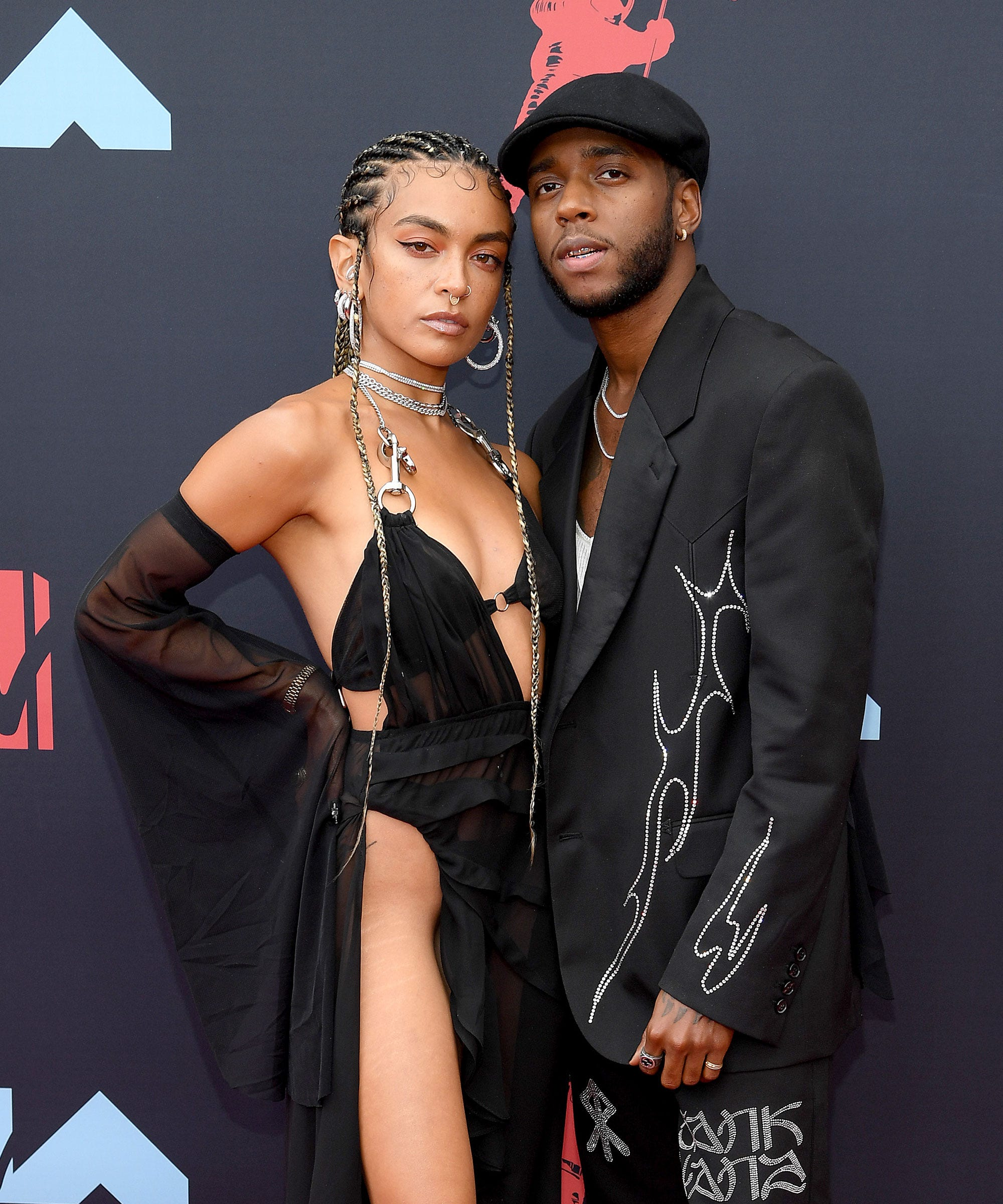 The Cutest Couples At The 2019 VMAs, Hands Down