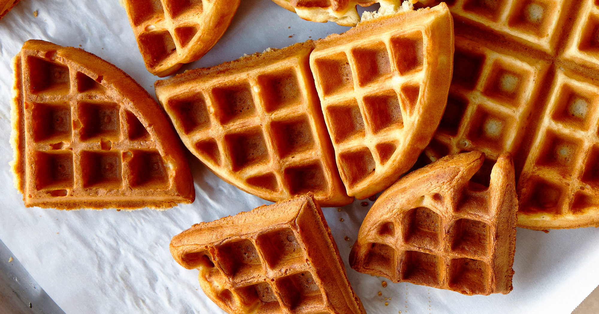 5 Completely Different Recipe Hacks For Frozen Waffles
