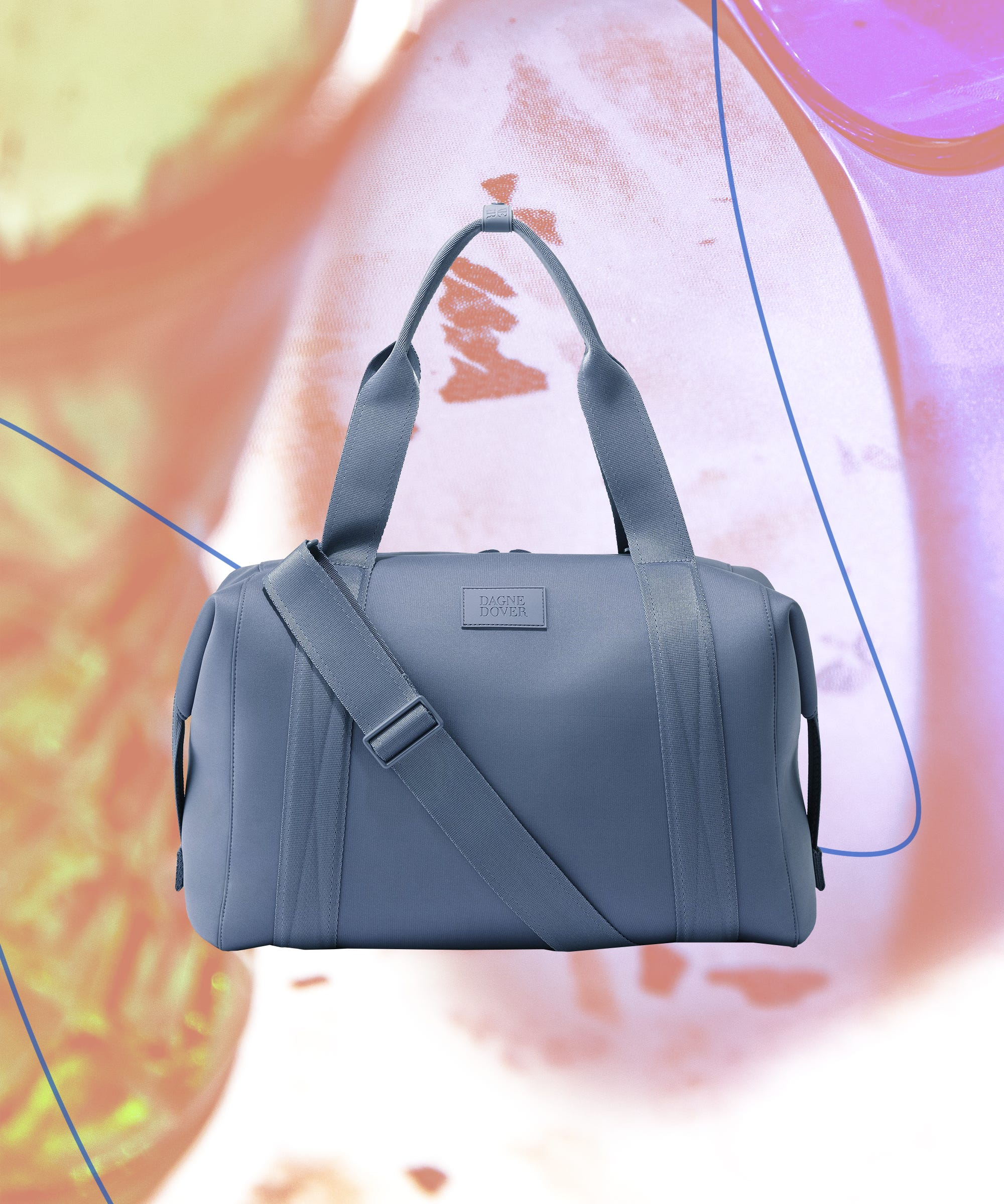 These Gym Bags Are As Stylish As You Are a4263249c2