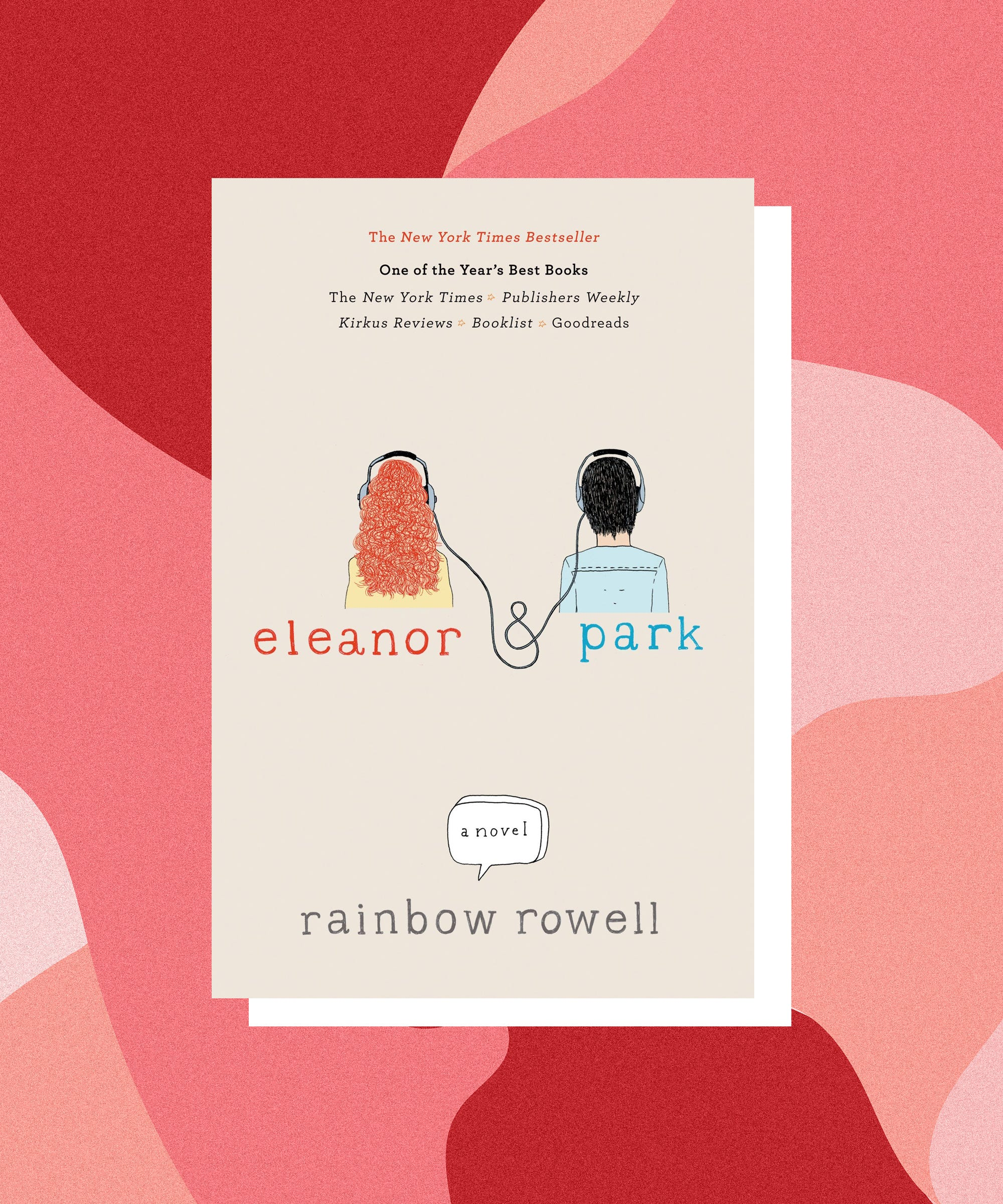 Eleanor And Park Sequel Rainbow Rowell Happening
