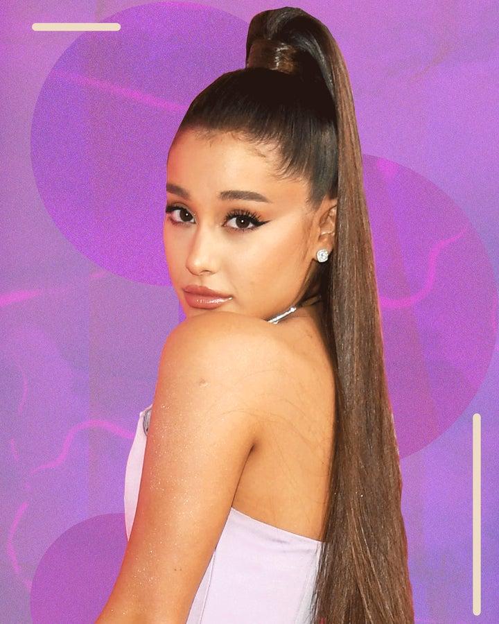 Ariana Grande Japanese Tutor Defends 7 Rings Tattoo