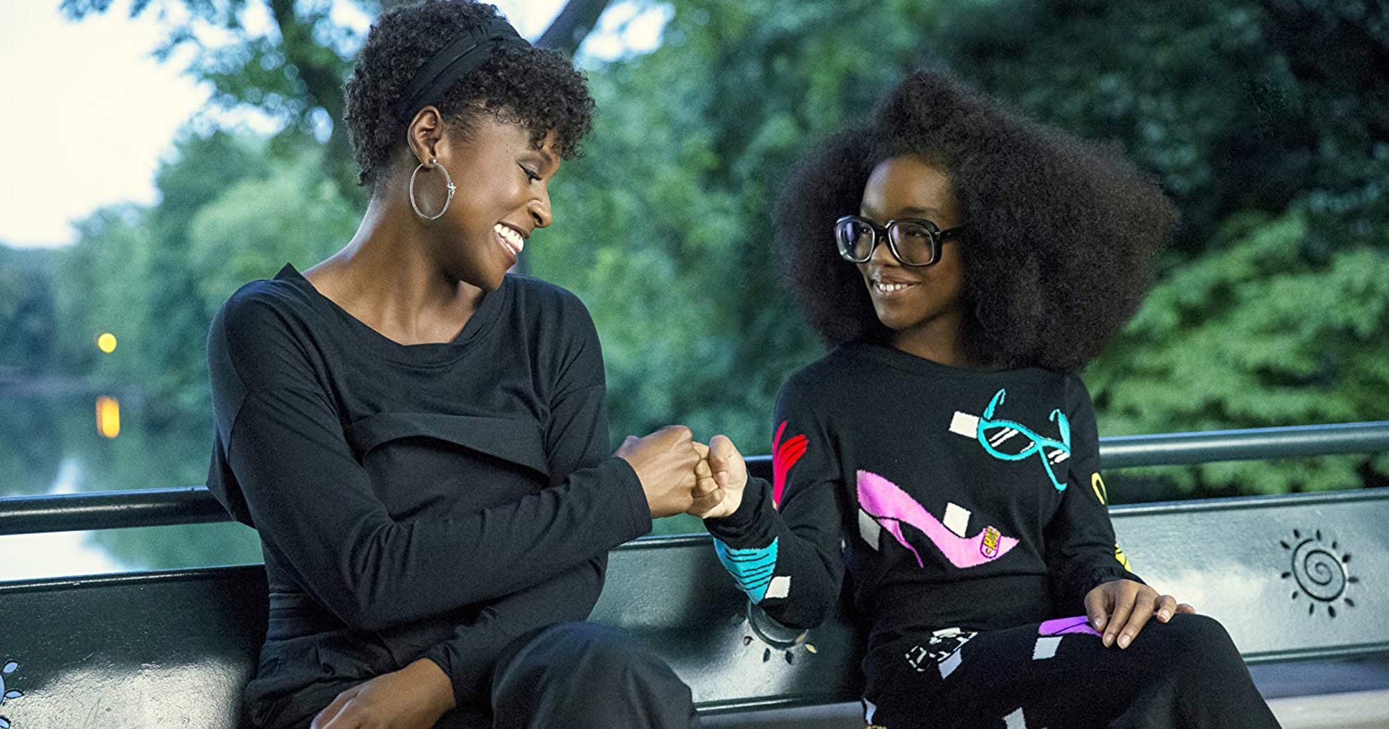 Little Is A Funny, Fabulous Celebration Of Black Women, Big and Small