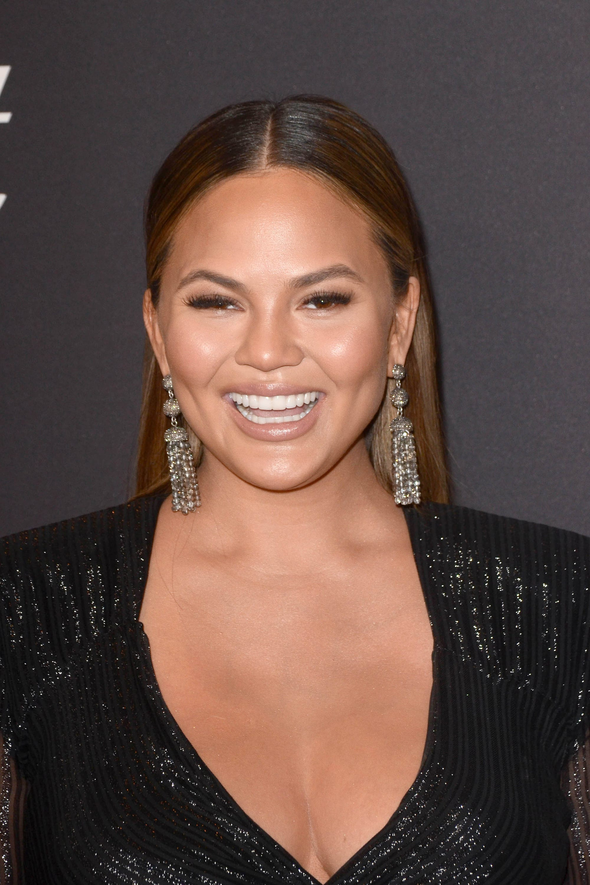 Chrissy Teigen Says Miles Is Almost Walking & Where Has The Time Gone