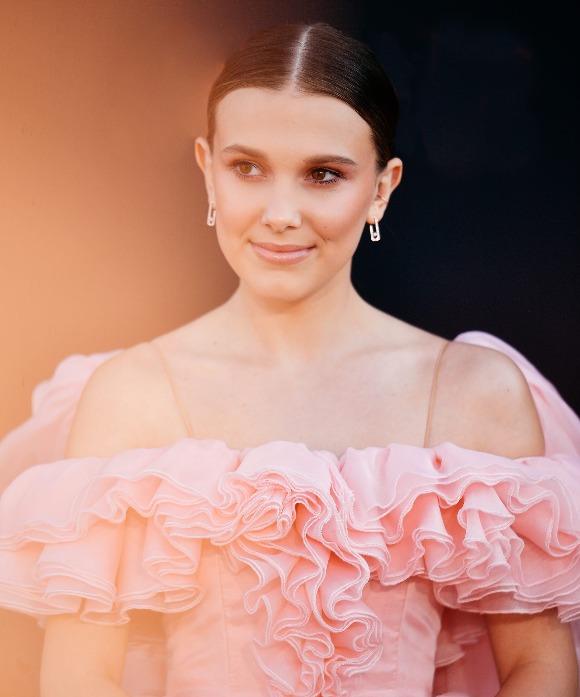 Millie Bobby Brown On Creating The Perfect Beauty Brand For Gen Z