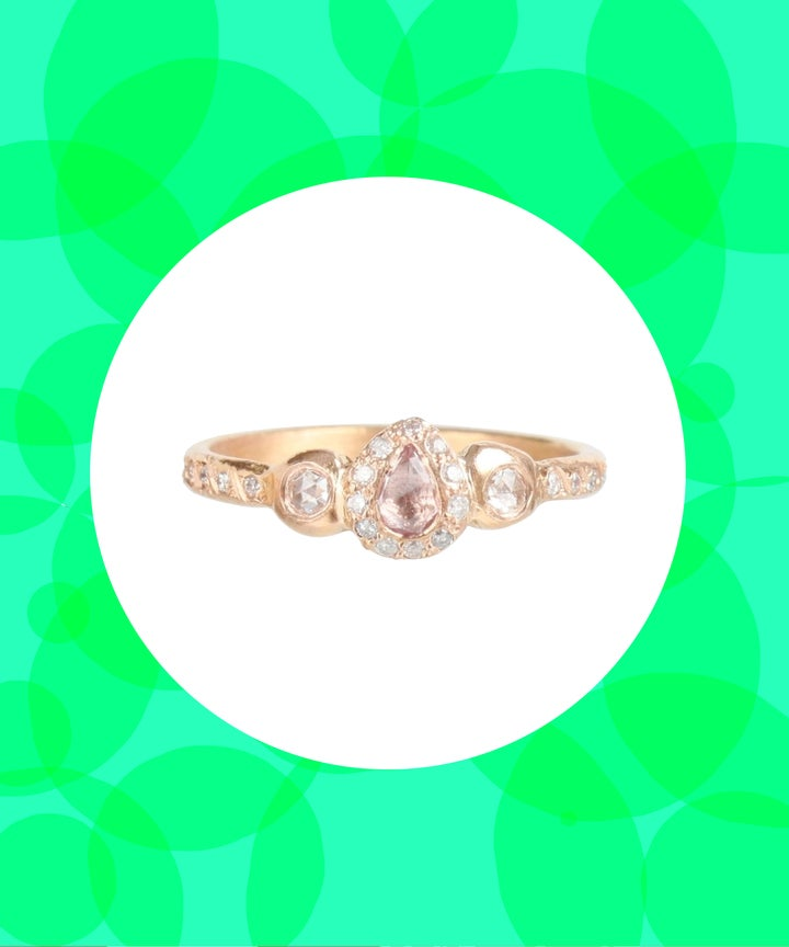 Nyc Engagement Rings Made In New York Wedding Jewelry