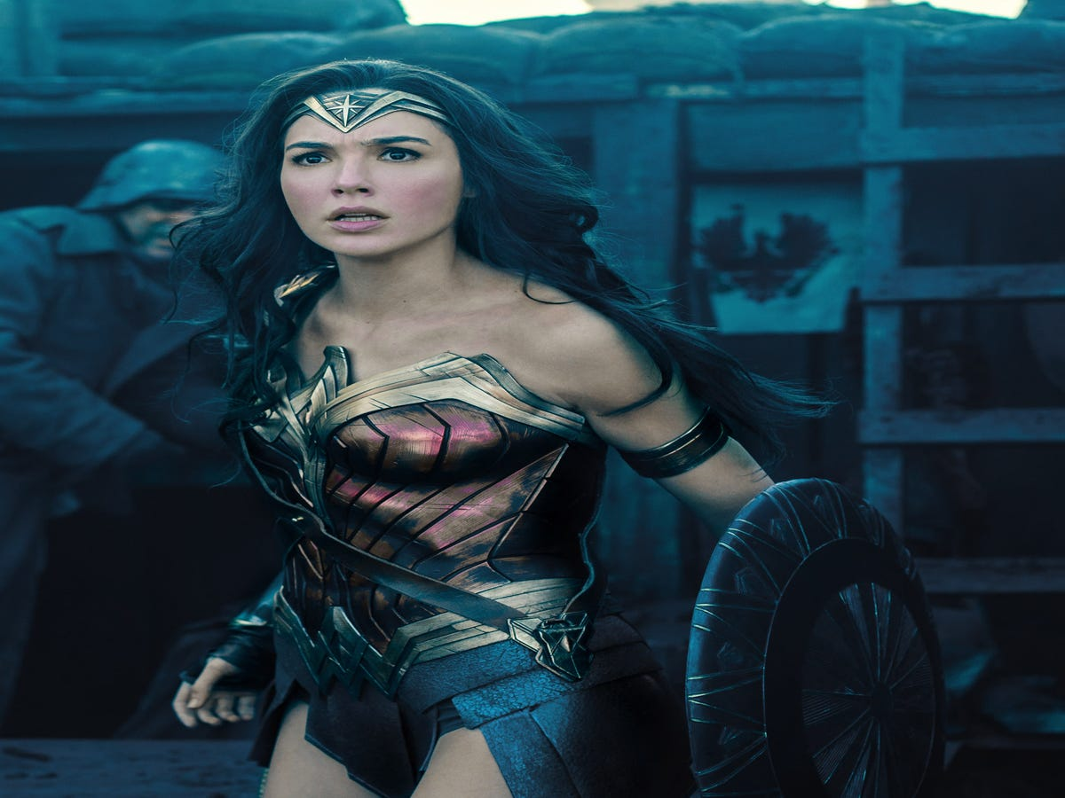 Wonder Woman 2 Will Be Set In 1984 — The Year Everything Happened