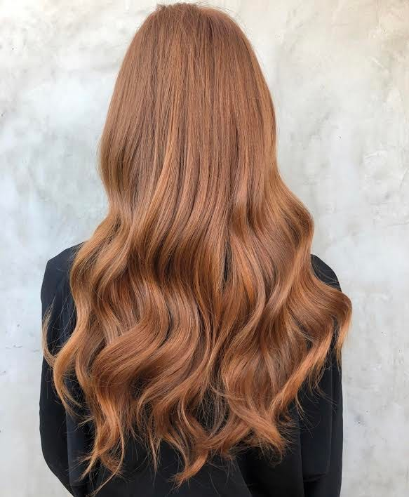 4 Hair Color Looks That Add Depth Dimension And Richness