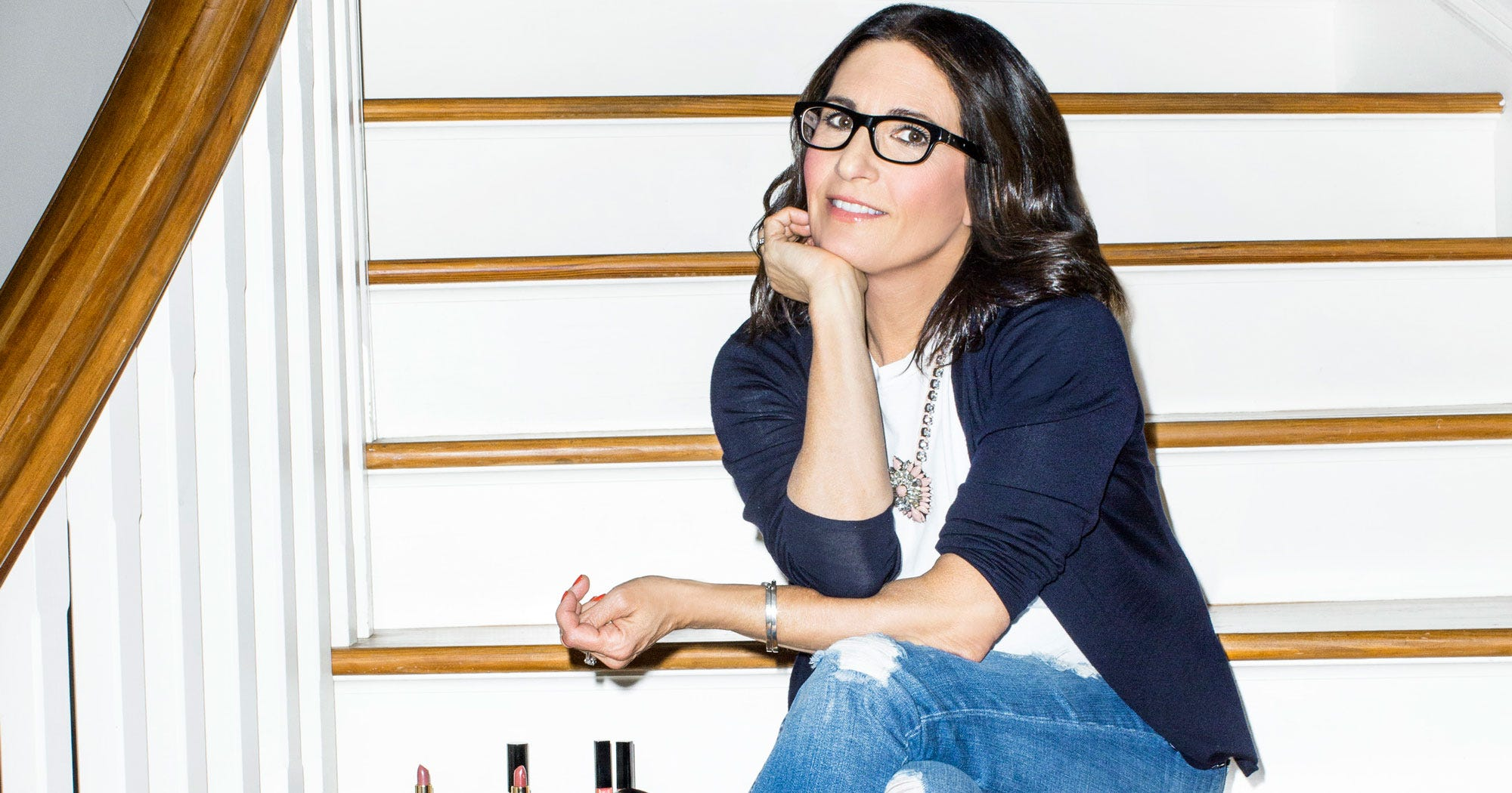 Bobbi Brown: I'm Ready To Start Another Revolution