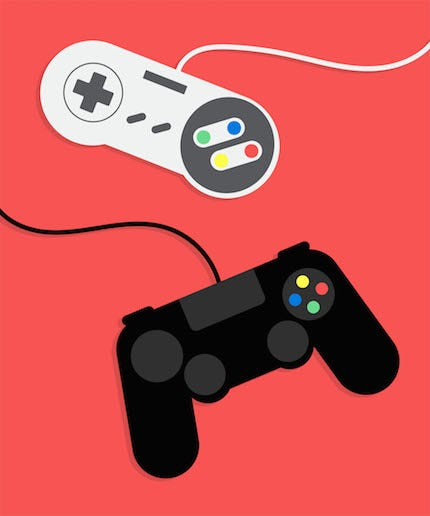 what video games make you smarter