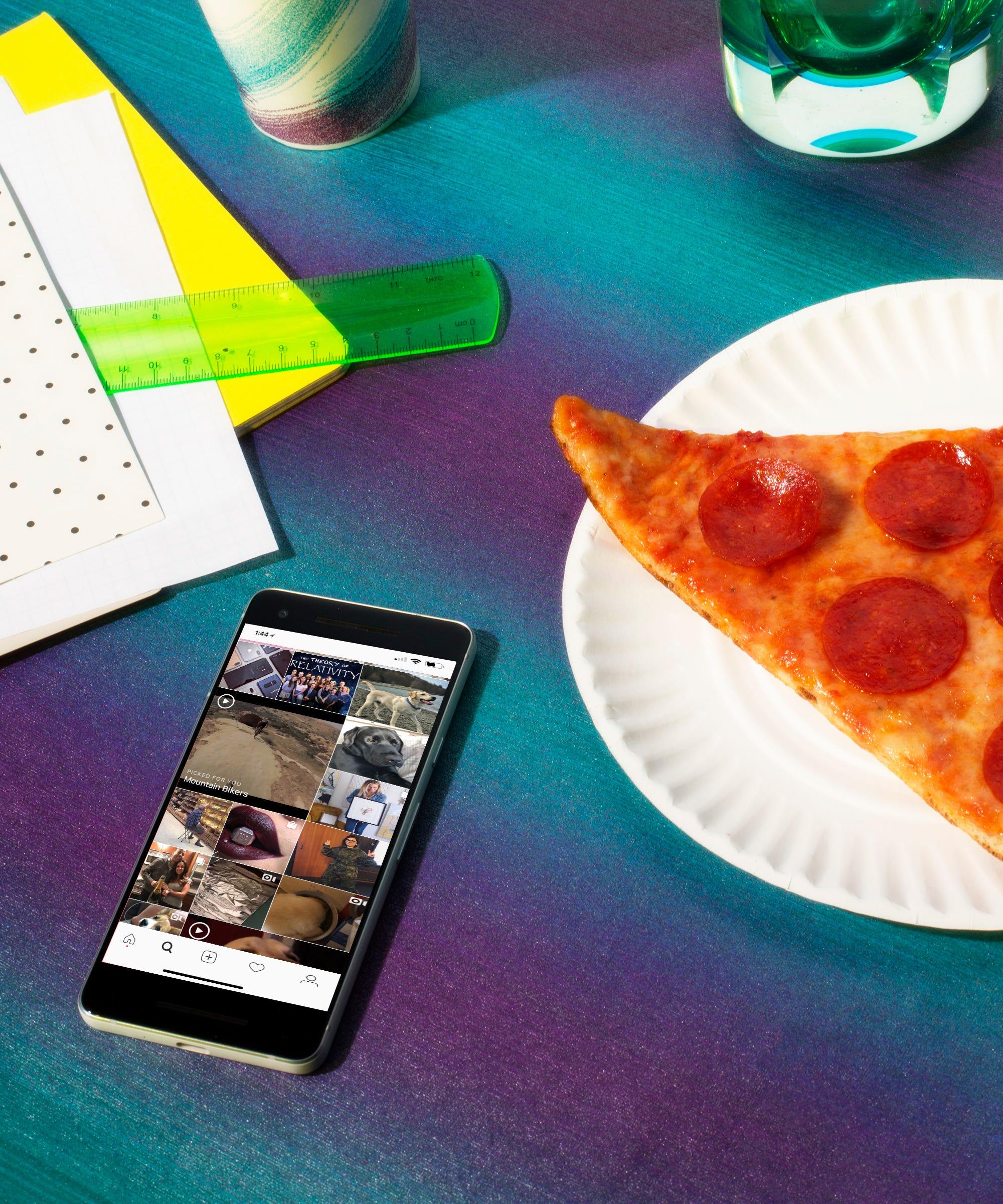 How To Fix Your Instagram Explore Feed Algorithm