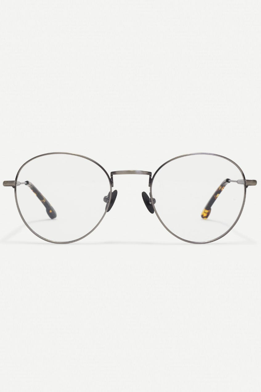 d6a66764ca Best Wire Rimmed Glasses Geek Chic
