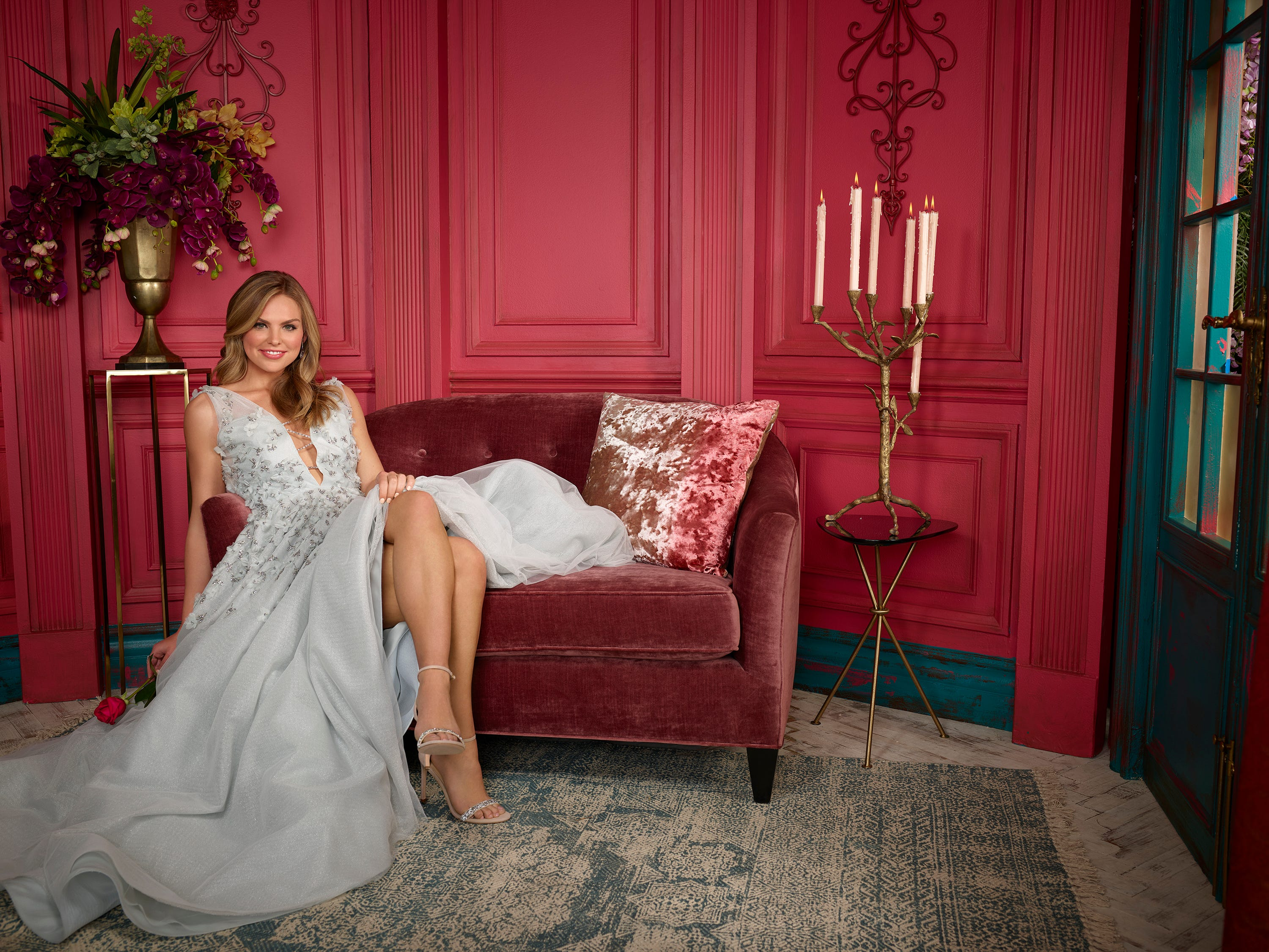 The Bachelorette Season 15, Episode 10 Recap: The Gospel According To Hannah Brown