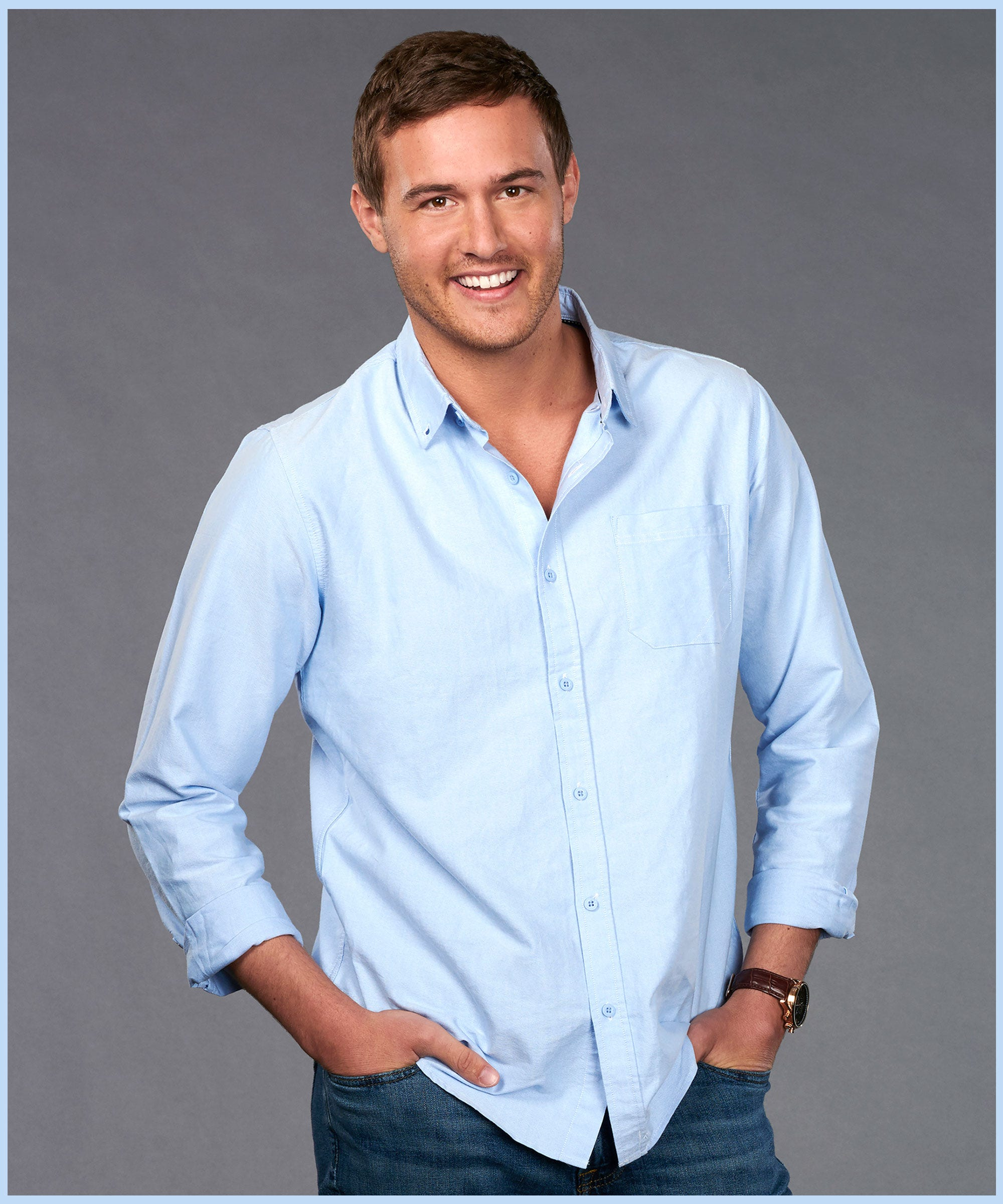 After The Bachelorette, Peter Weber Is Being, Well, Remarkably Normal