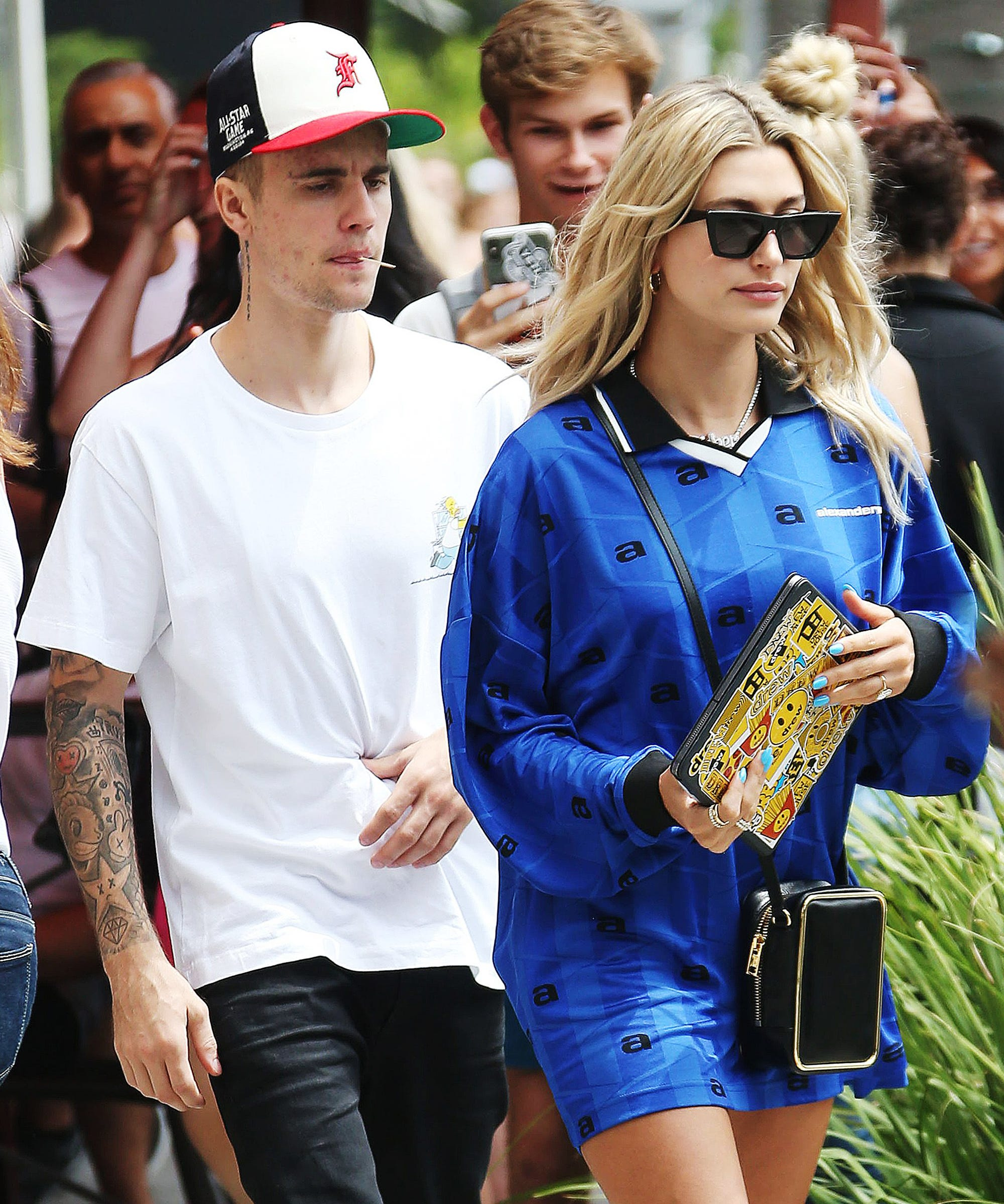 Justin Bieber & Hailey Baldwin's Wedding Is In A Surprising Location