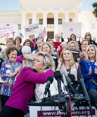 Why It's Not Surprising So Many Women Are Supporting Roy Moore images 0