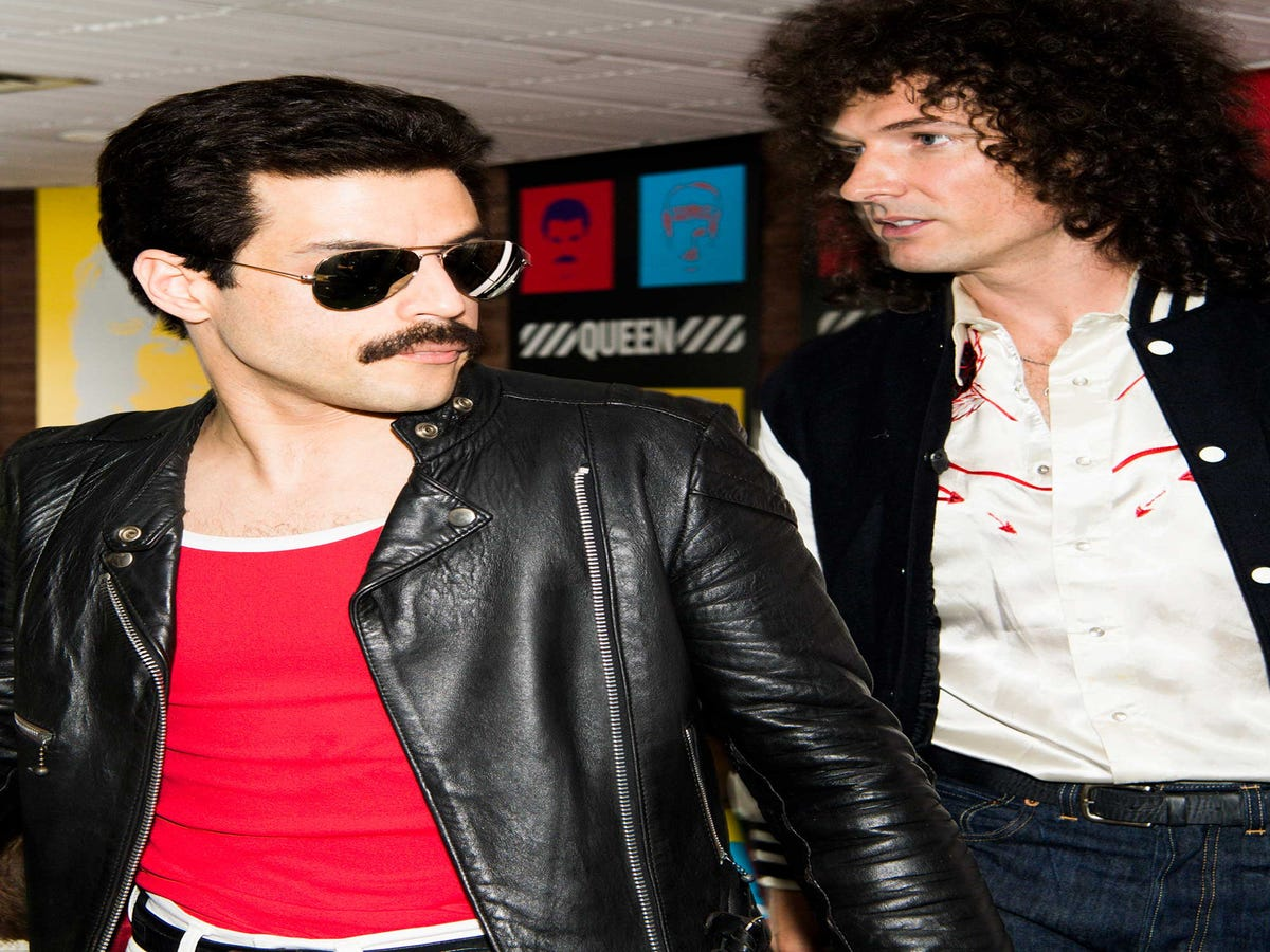 Bohemian Rhapsody Is Facing Another Nomination Cancellation