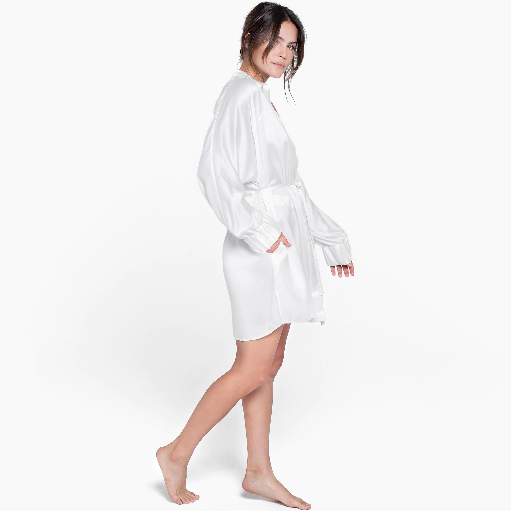 Best Womens Silk Robes 98fa80b4e
