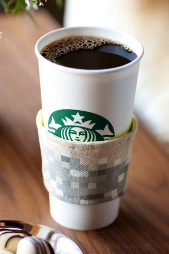 rodarte starbucks coffee mug starbucks designer collab