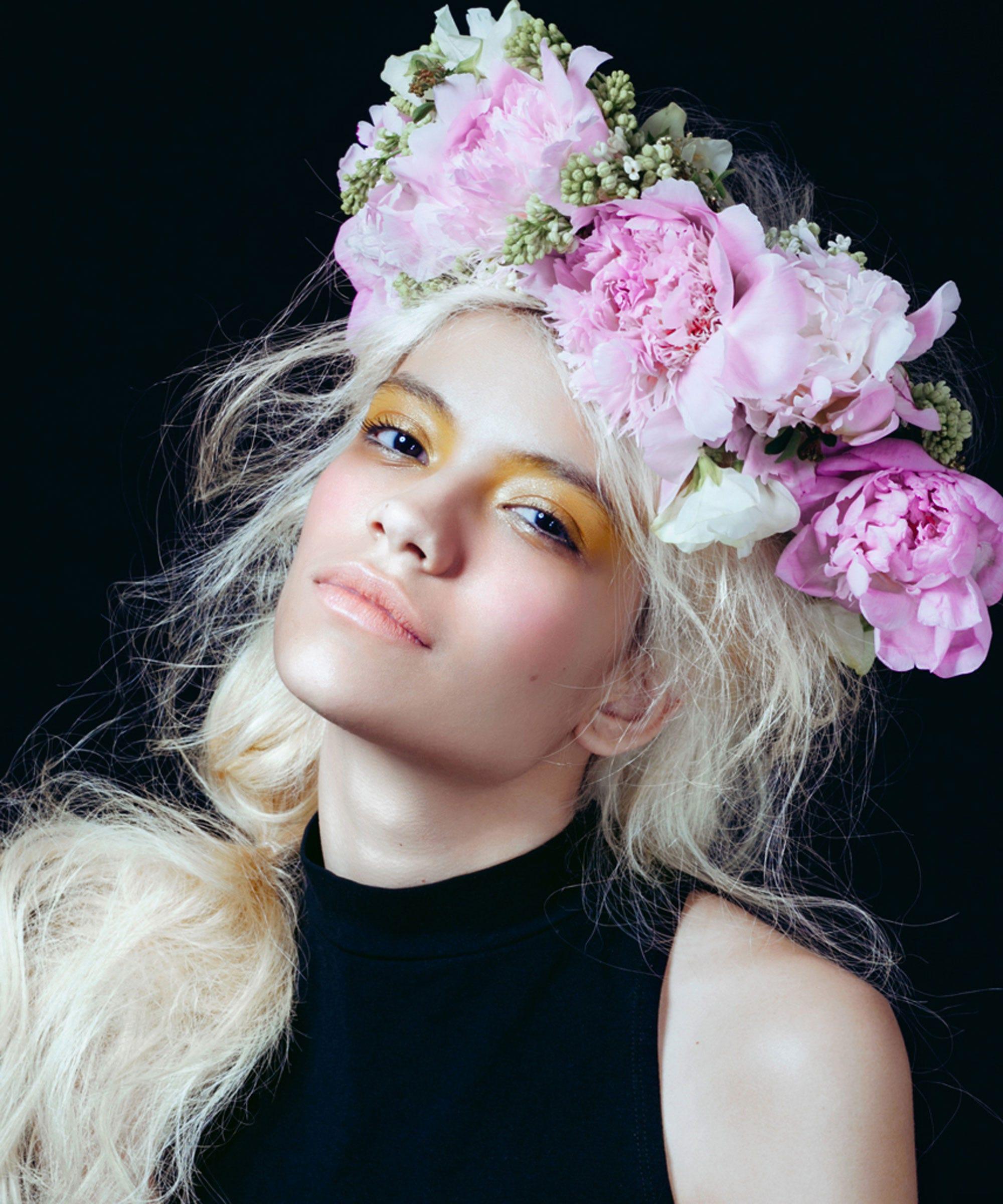Vinok ukrainian instagram flower crowns izmirmasajfo