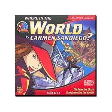 Old Computer Games - Nostalgic 90s Kid Video Game List