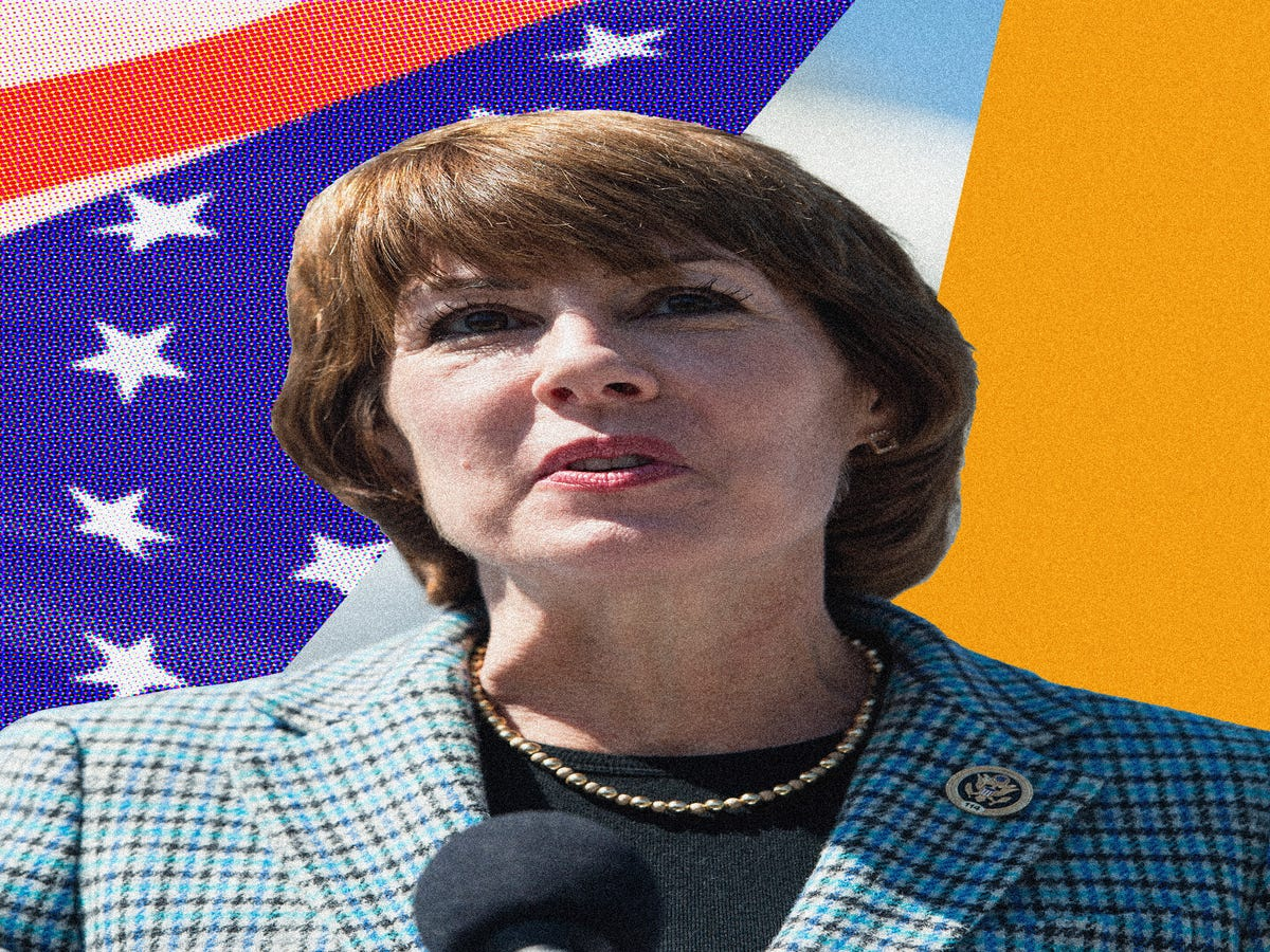 Gwen Graham Is Running For Governor So That Parkland Never Happens Again